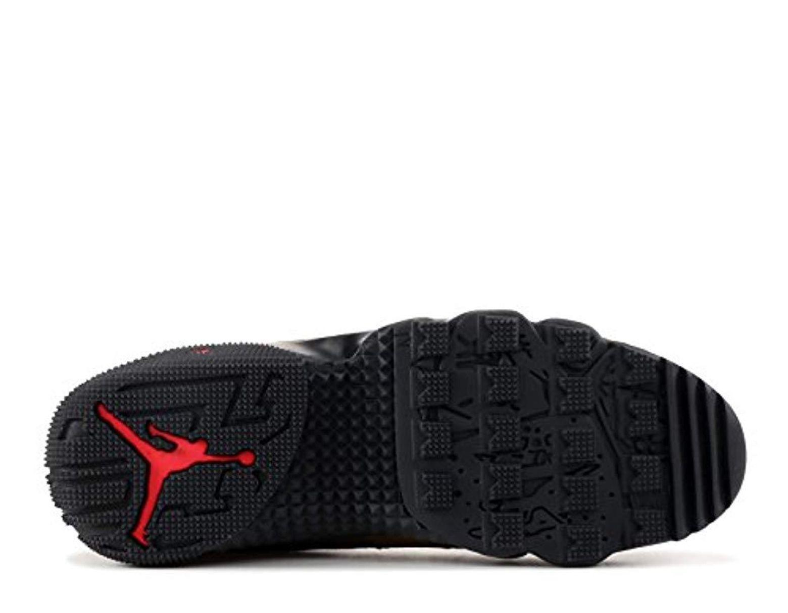 cheaper 0481e d3aac Men's Black Air Jordan 9 Retro Boot Nrg