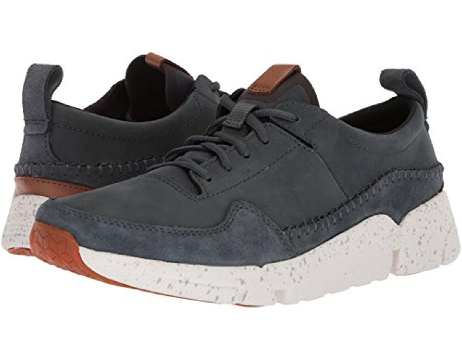 B Run Men's Triactive Sneaker New Clarks BWdCEQrxeo