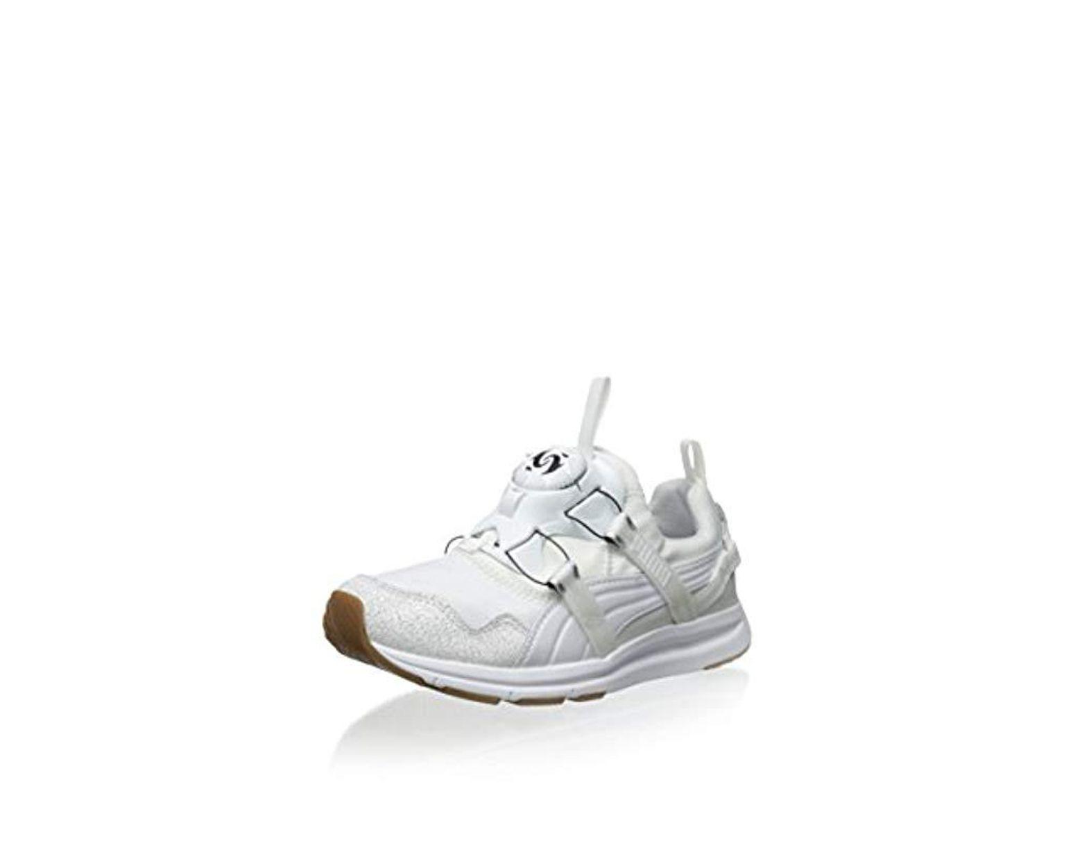 super populaire 0ea40 f6a31 Women's S 358071-02 White