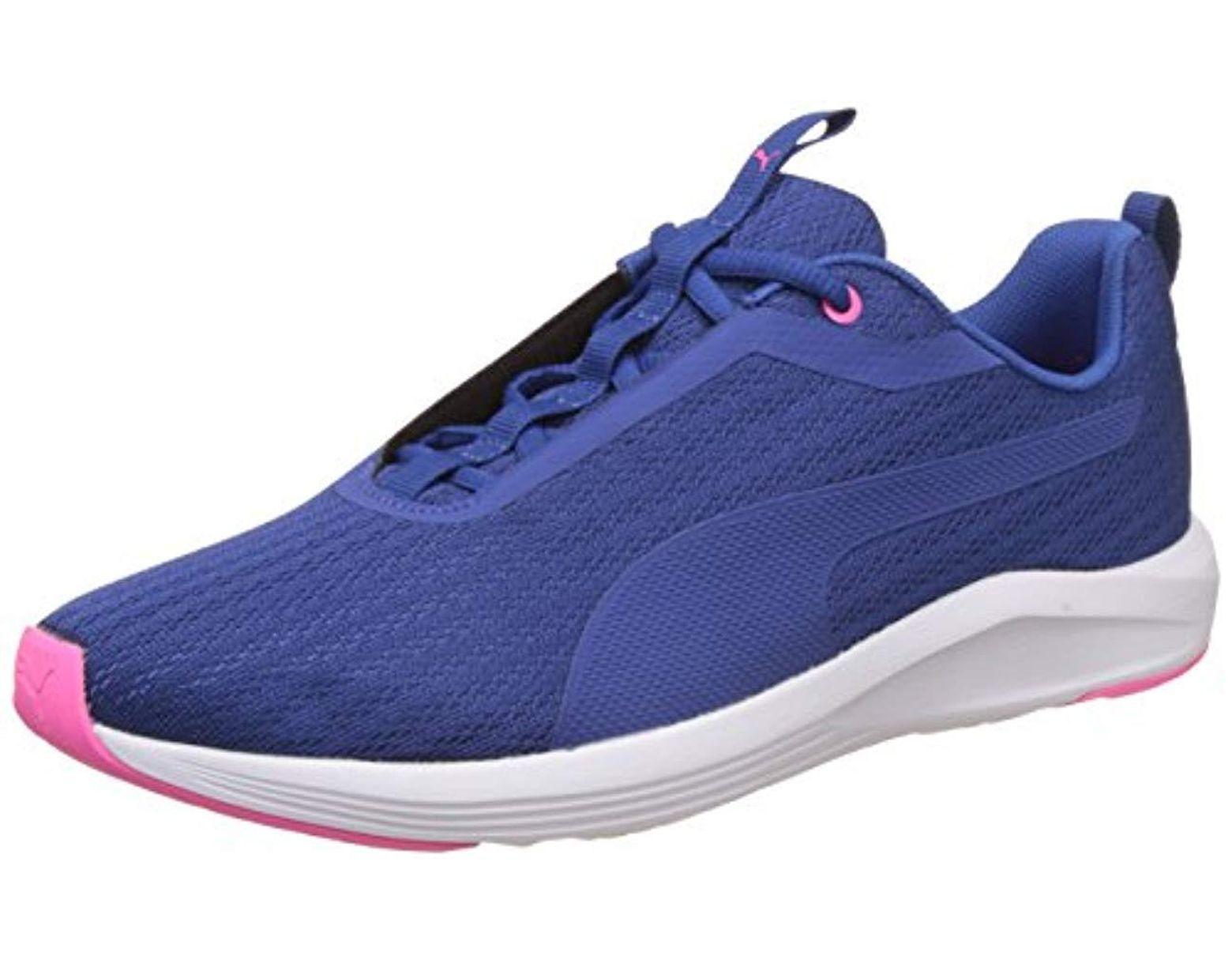baf992fd0e3ab Women's Running Shoes Blue Blue