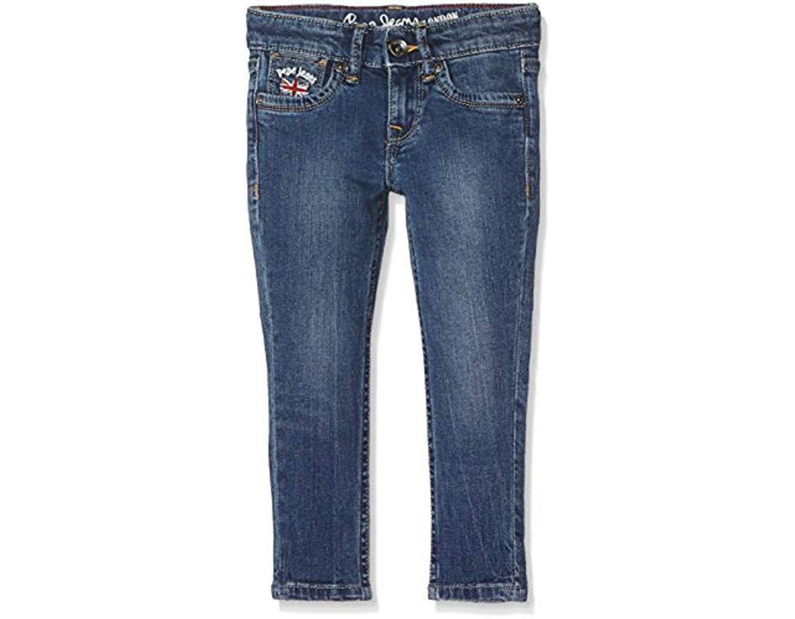 Pepe Jeans Jeans para Ni/ñas