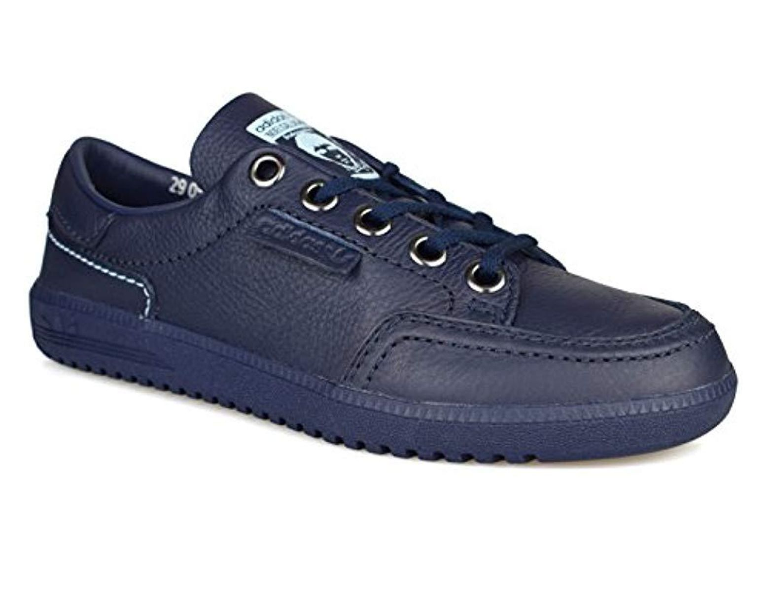 adidas Original X Noel Gallagher Spzl Spezial Garwen Leather