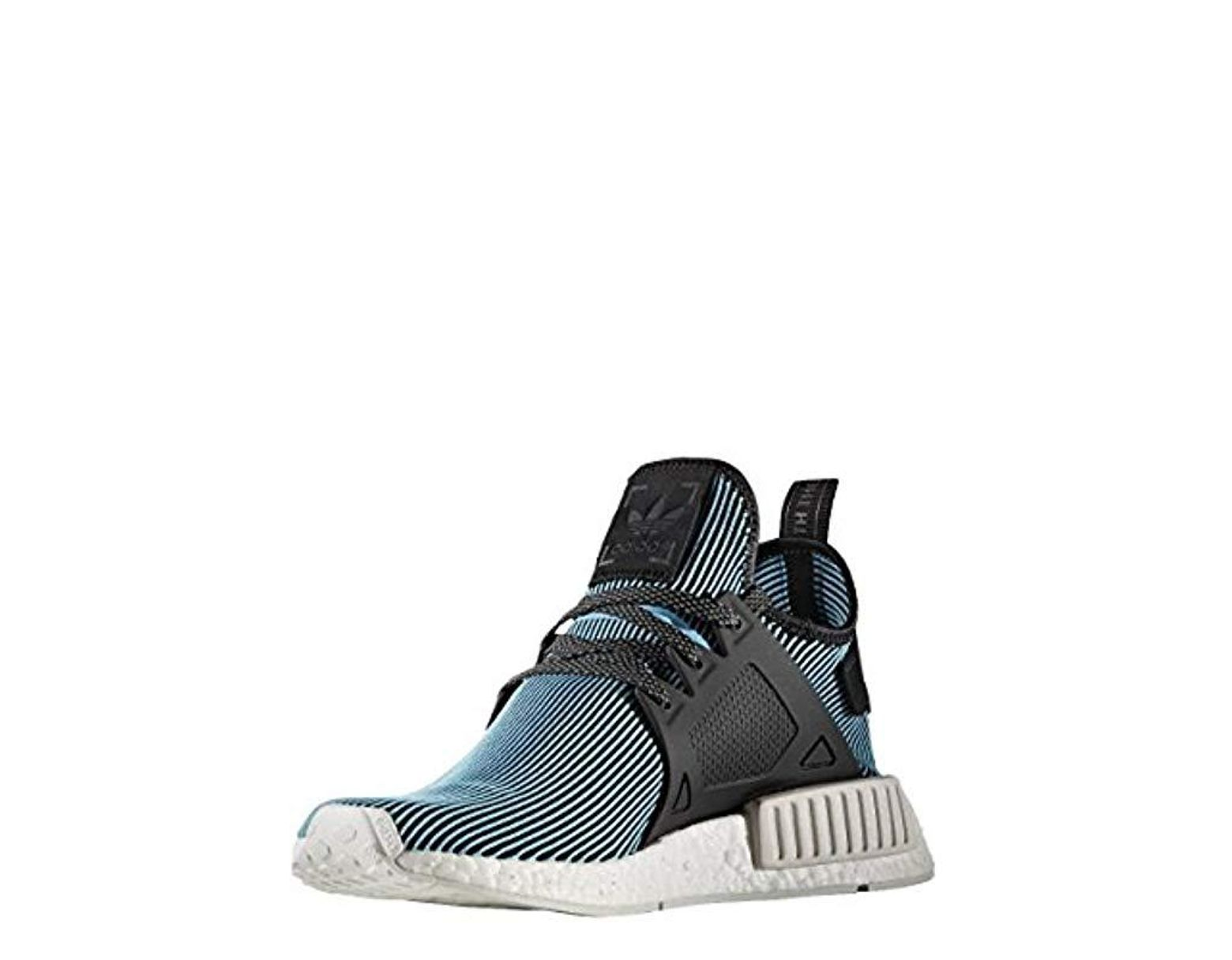 online store 003c3 9fd02 Men's Blue Shoes/sneakers Nmd Xr1 Primeknit