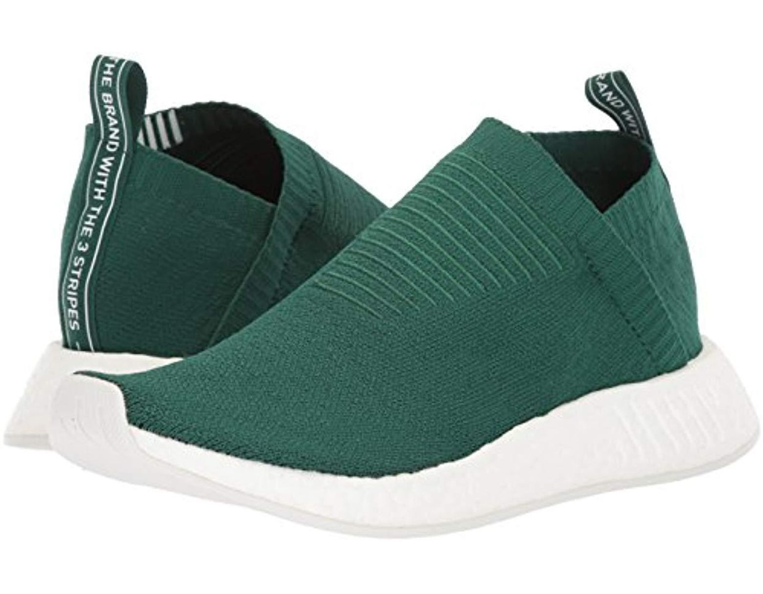 adidas Nmd Cs2 Pk Size 9.5 in Green for Men Lyst
