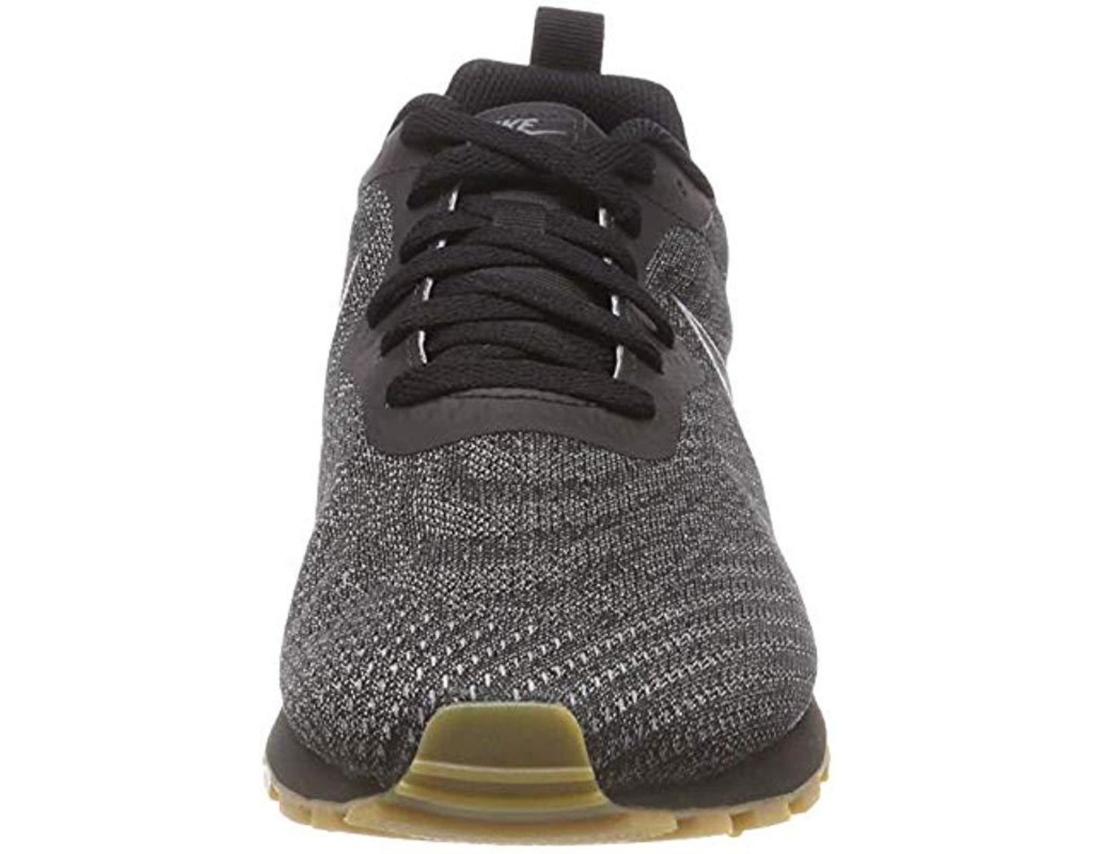 a7ee1a341 Nike Md Runner 2 Eng Mesh Fitness Shoes in Black for Men - Save 30% - Lyst