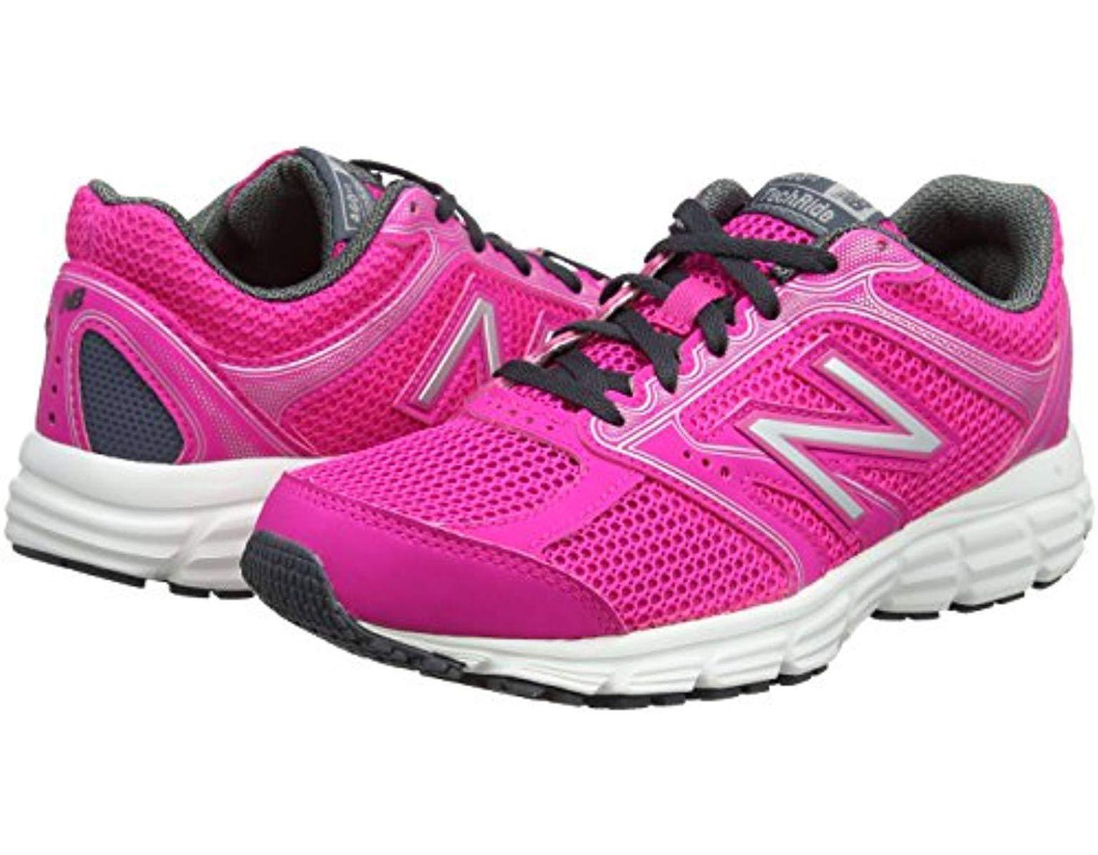 Womens W460V2 Shoes New Balance Women's