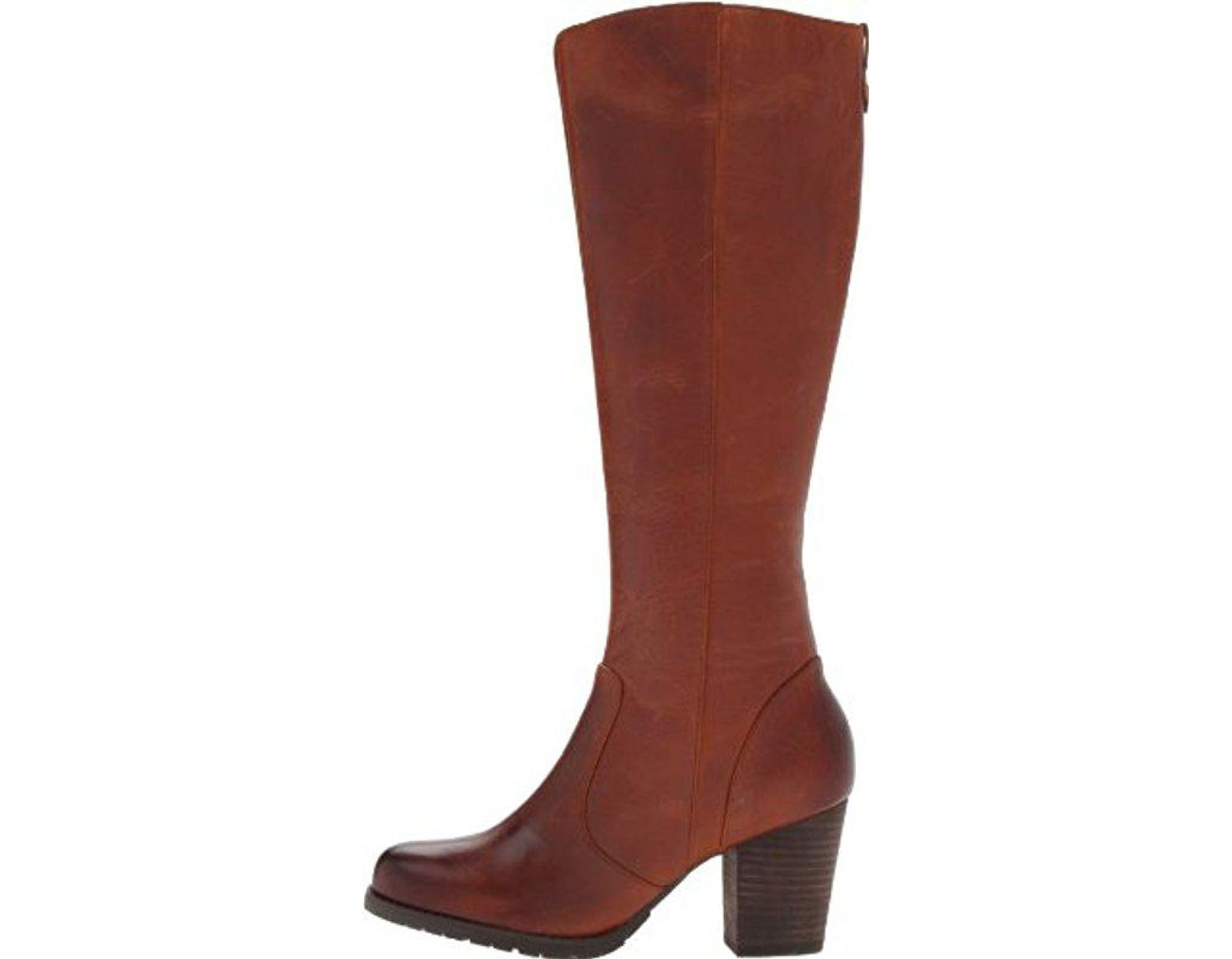 8476d7ee47a Women's Brown Mission Brynn Boot