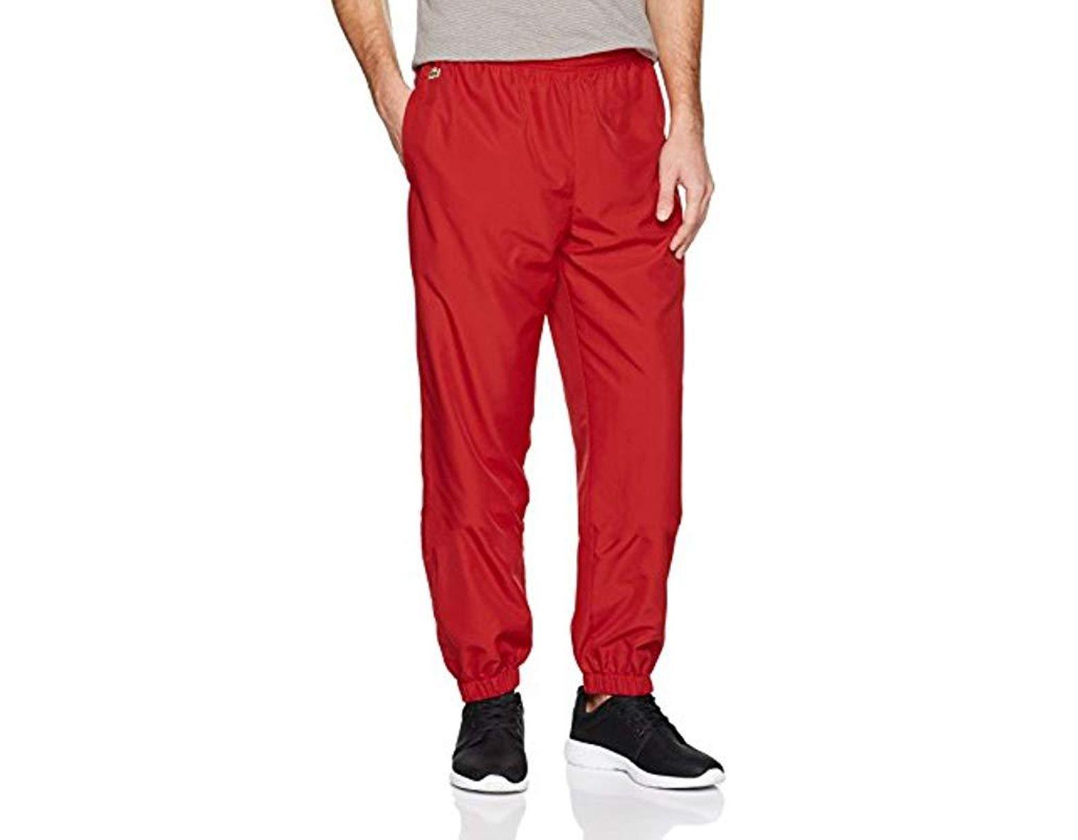 Survêtement Homme De Homme De Rouge Survêtement Coloris Coloris Homme Rouge De Survêtement 3jLq4R5A