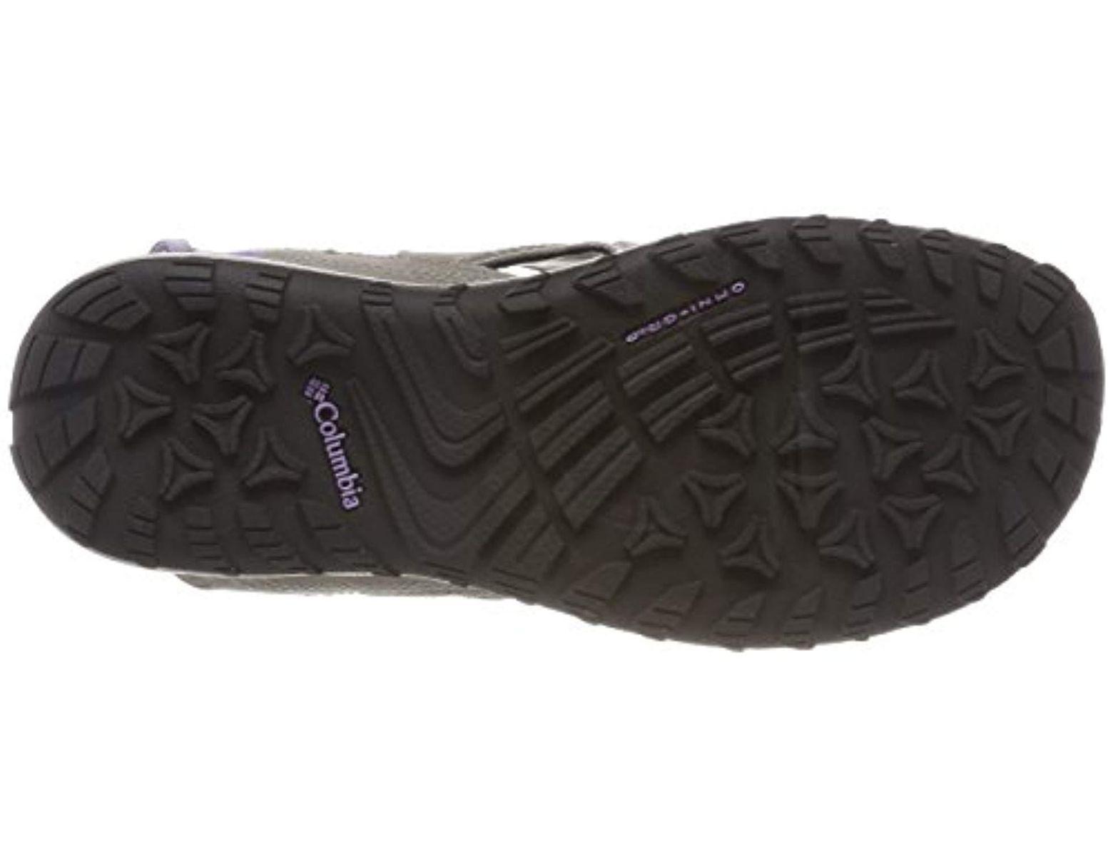 Hiking Sandals Wrap Women's Santiam 9d2hie 5jL3RA4