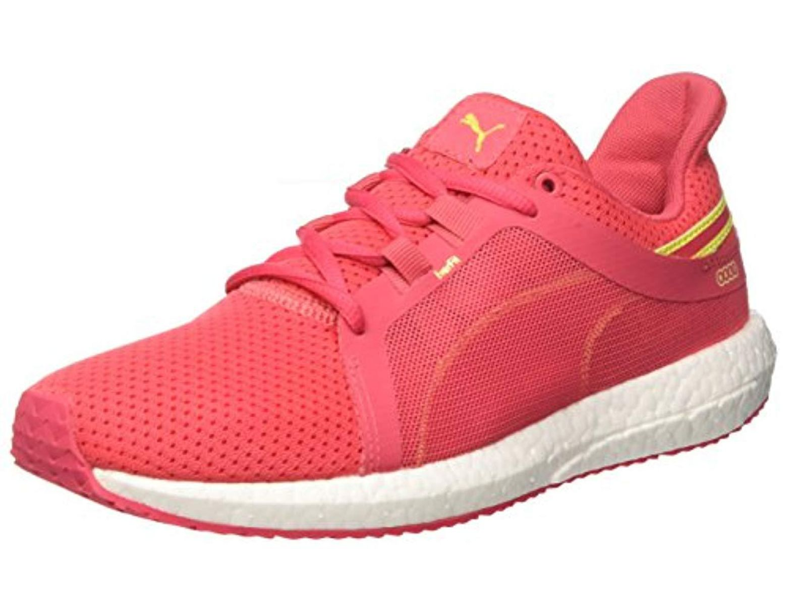 PUMA Mega Nrgy Turbo 2 Wns Cross Trainers in Pink Save 29
