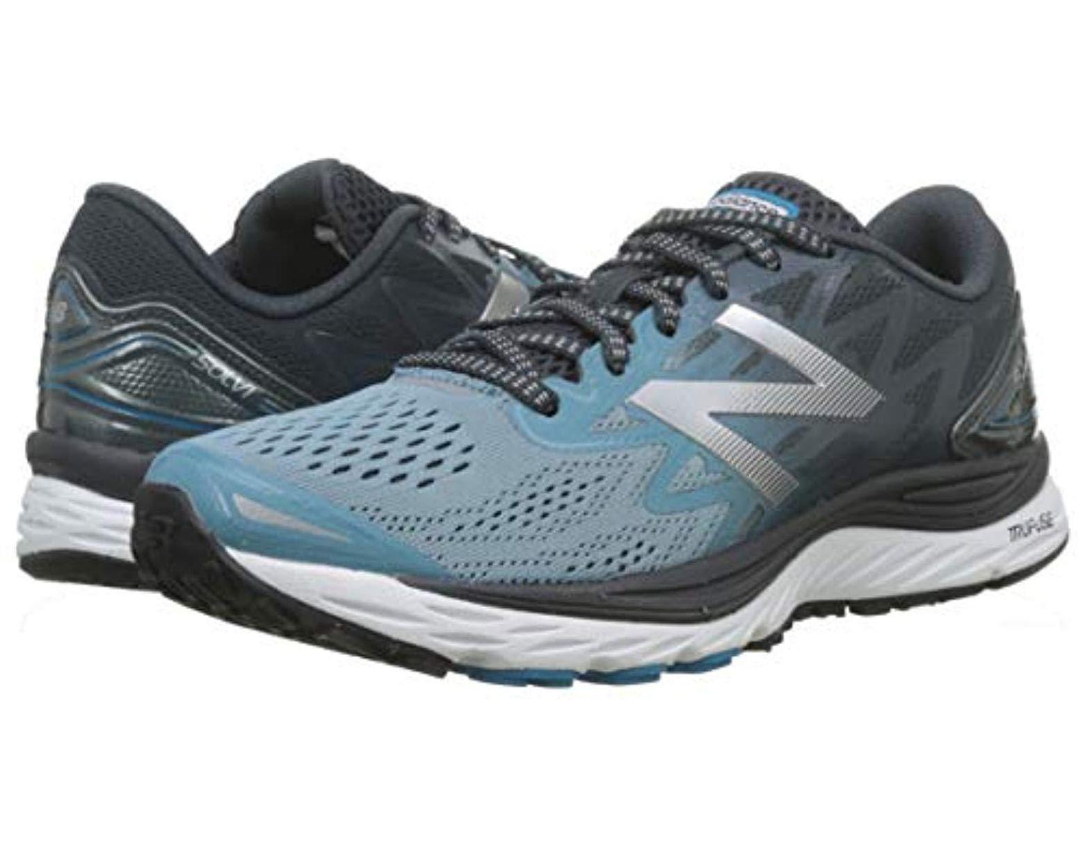 new balance solvi neutral scarpe running uomo