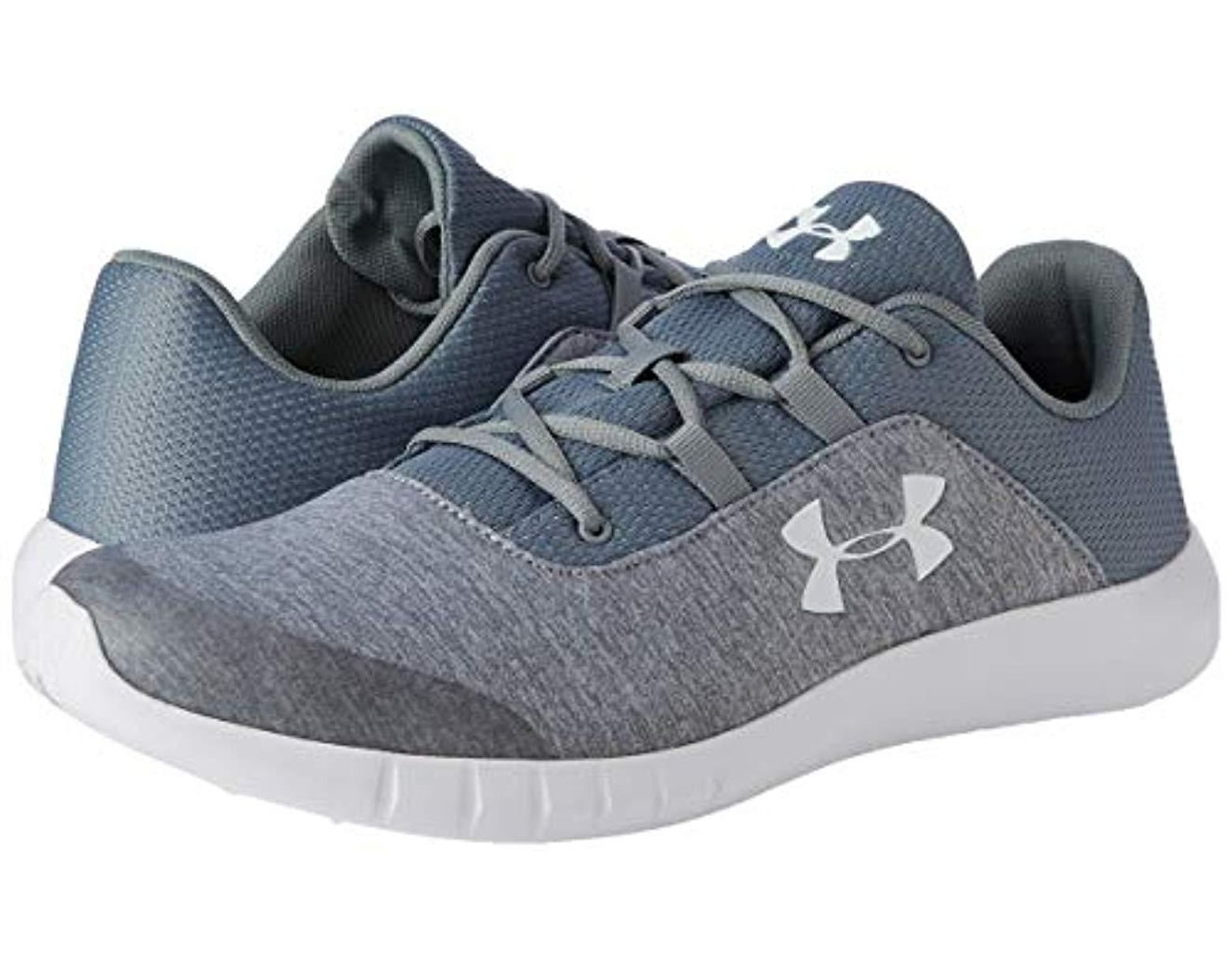 In Trainers Fast Gym Mojo Shoes For Drying And Under Running Armour MpSVUz