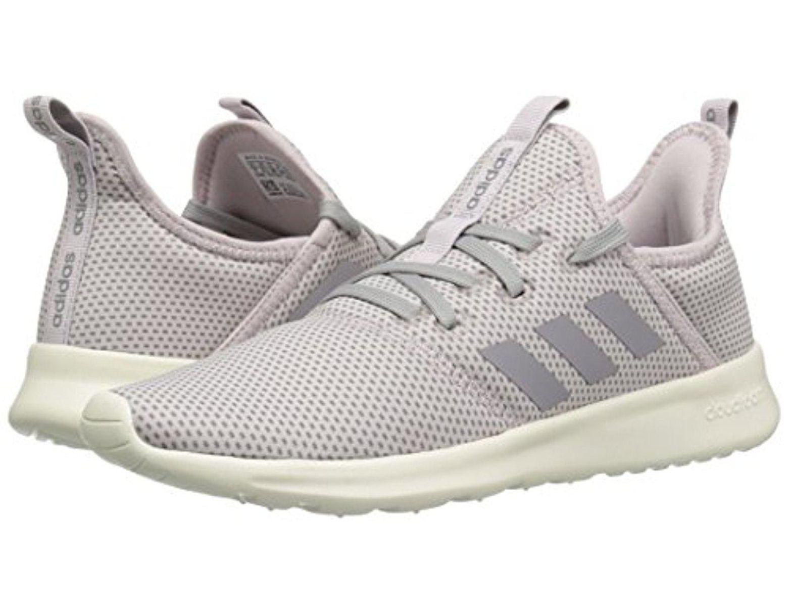 35135fd40b4f0 Women's Gray Cloudfoam Pure Running Shoe