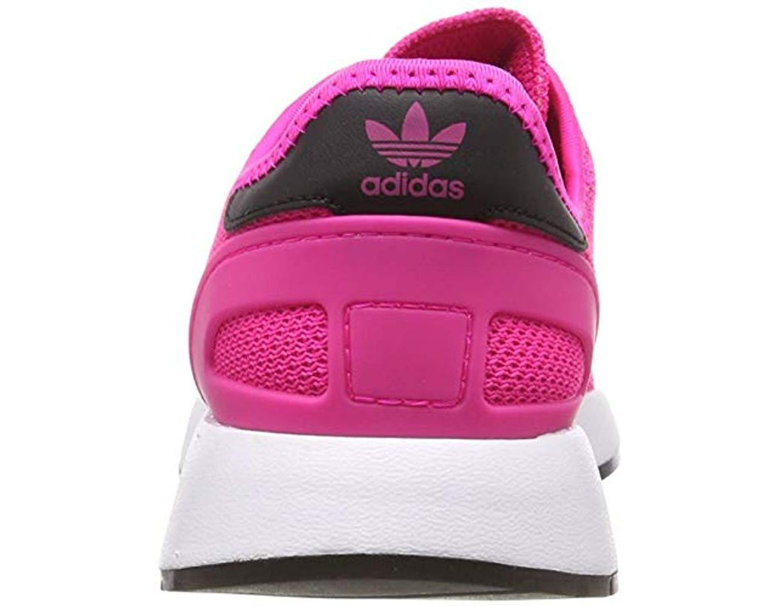 N 5923 J J, Chaussures de Fitness Mixte Enfant femme de coloris rose