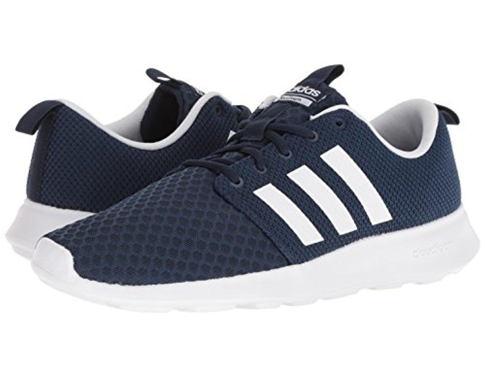 d41db2072874c Men's Blue Cf Swift Racer Sneaker