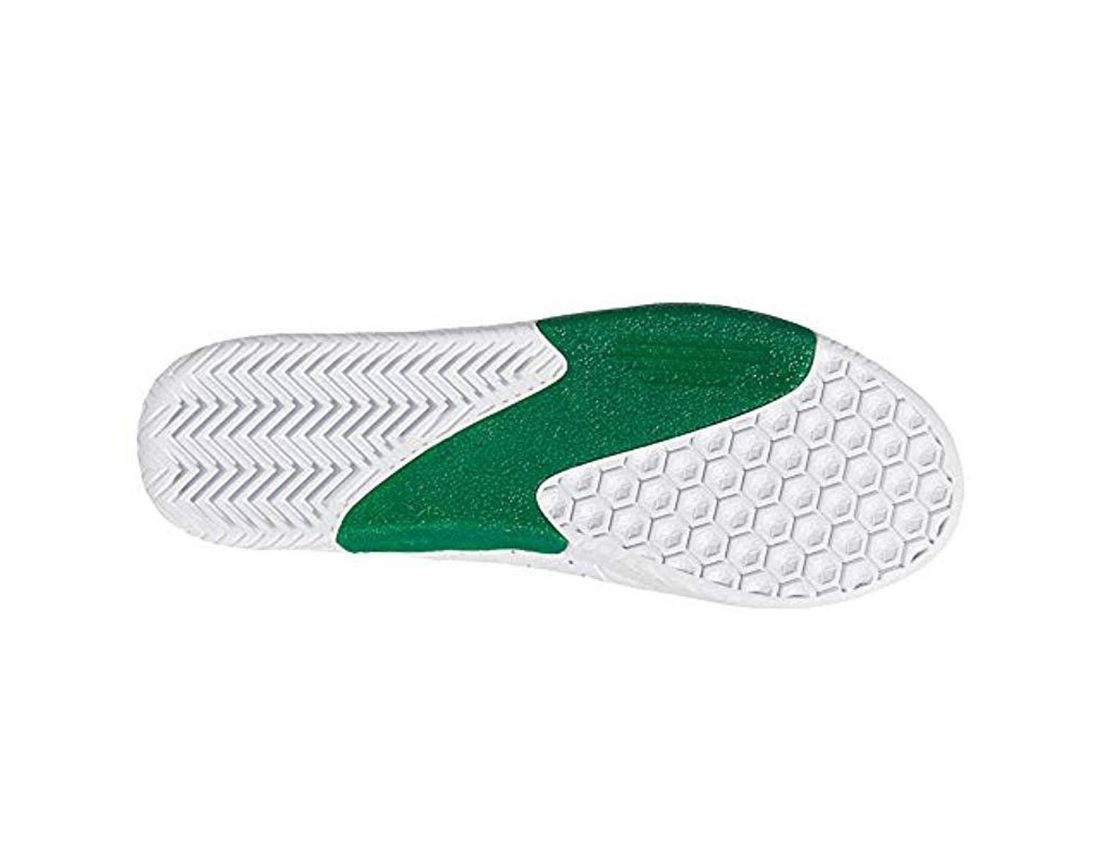 4940b7803e0fd adidas 3st.003 X Nakel Footwear White/bold Green/bold Gold in Green ...