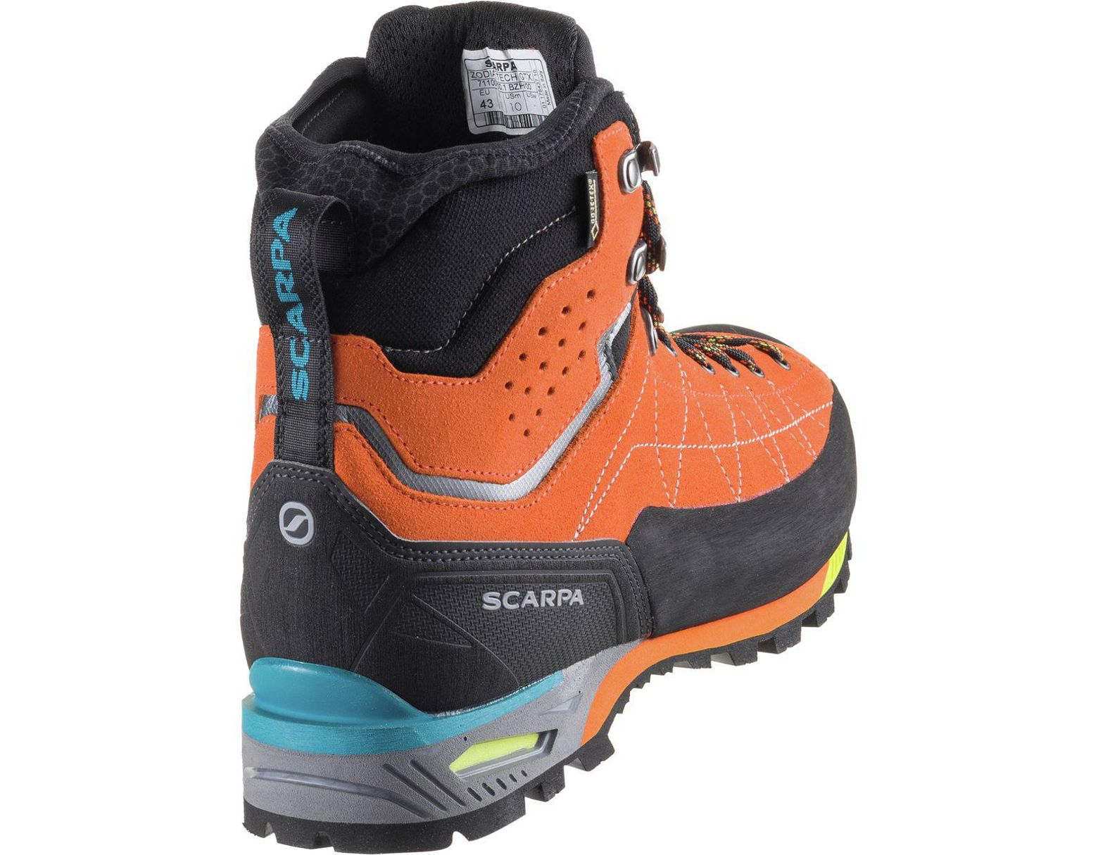 Mountaineering Gtx Zodiac Tech Men's Boot sQxtrCBhd