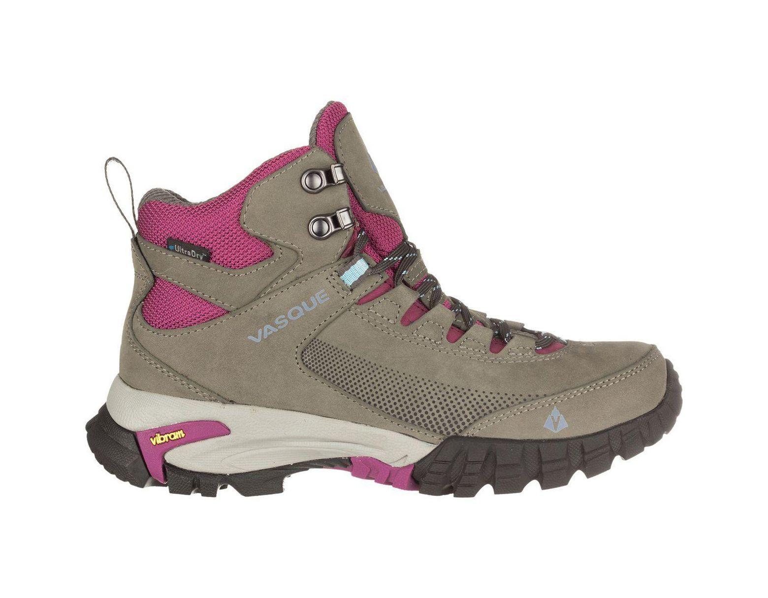 0844652aeca Women's Talus Trek Ultradry Hiking Boot