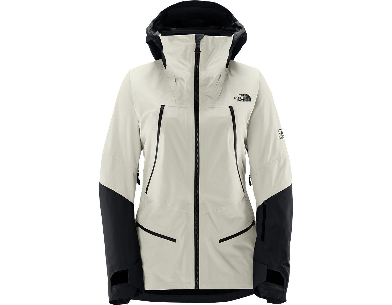 834df66c0 Women's Gray Purist Jacket