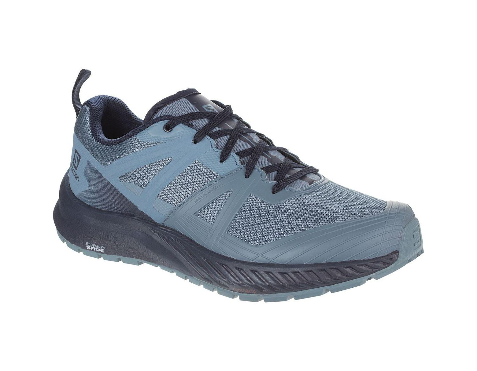 2e639fd295b Women's Blue Odyssey Triple Crown Hiking Shoe