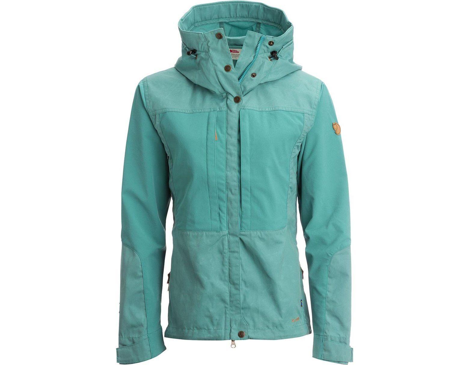 c7cafe73c Women's Green Keb Jacket