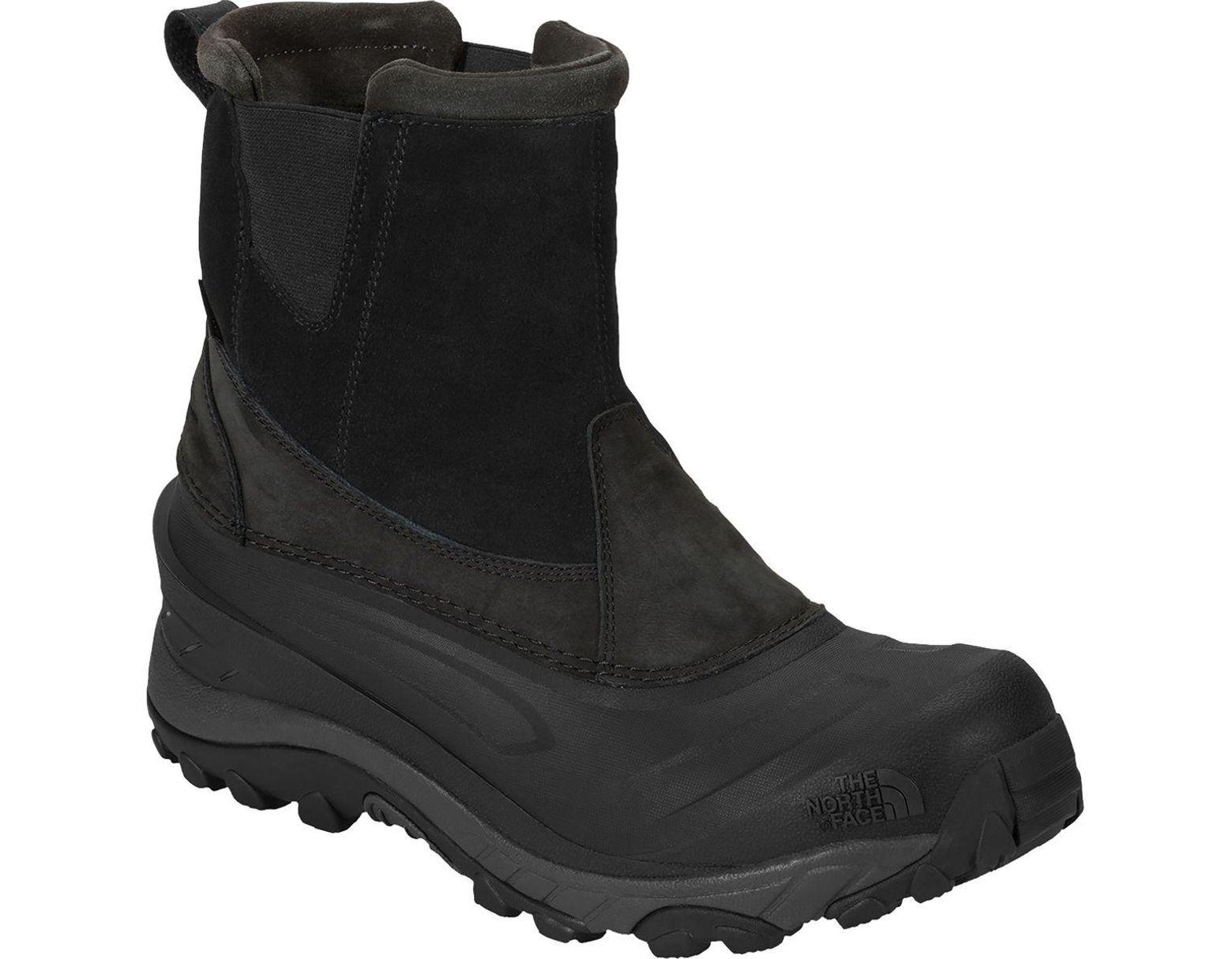 b92045ba546 Men's Black Chilkat Iii Pull-on Boot