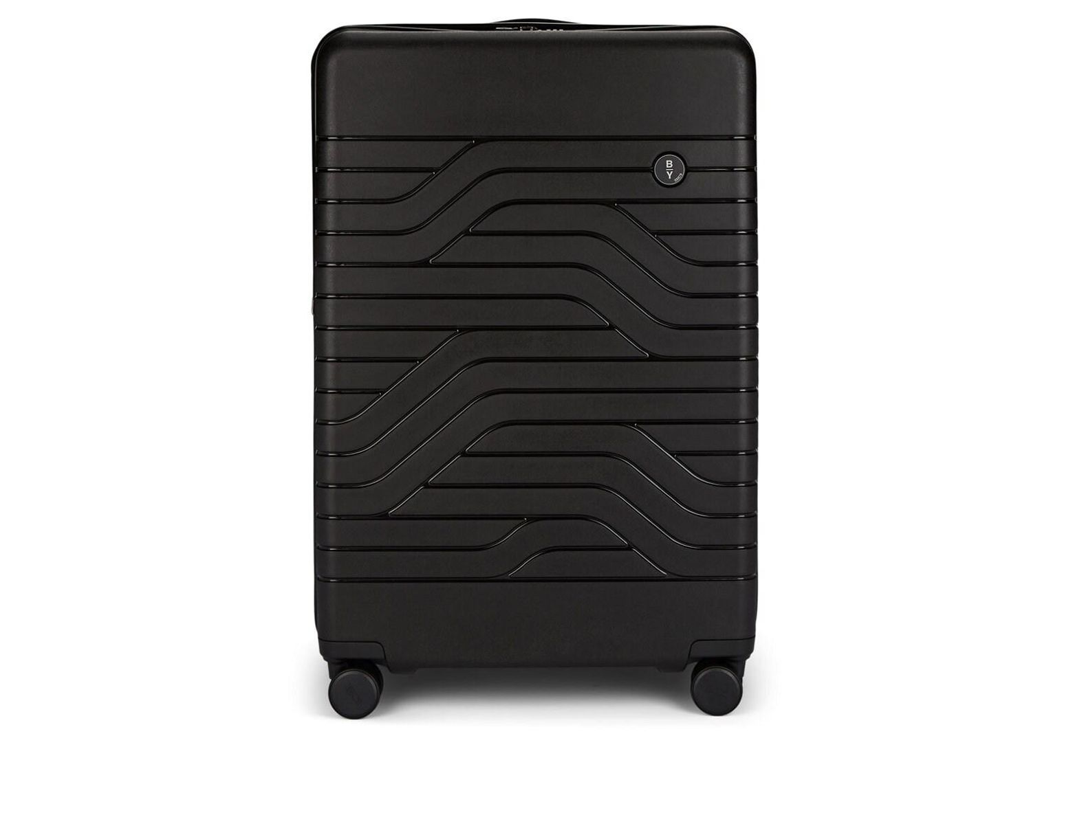 37c96a2d8 Bric's B/y Ulisse 30 Expandable Spinner Trolley in Black for Men - Lyst
