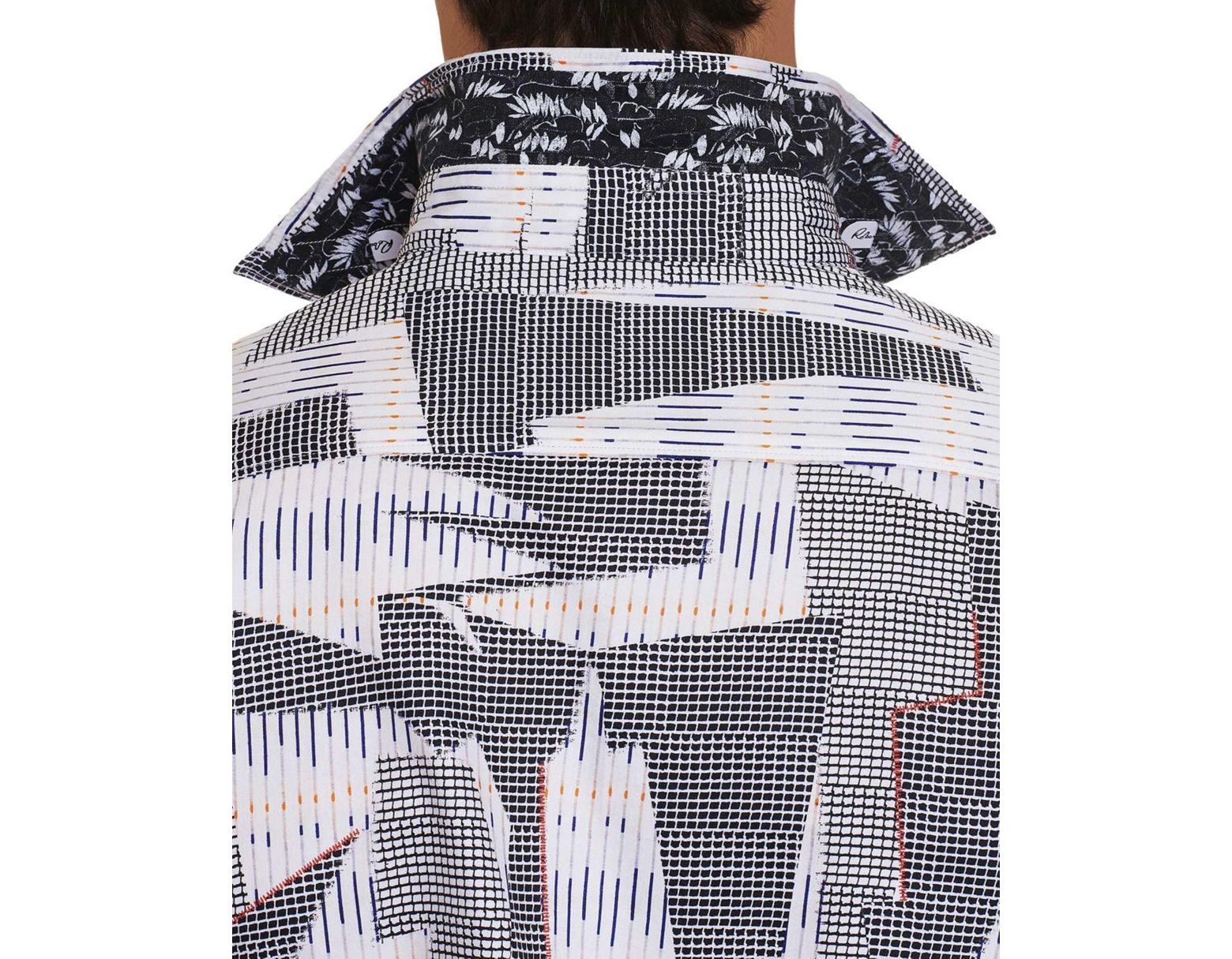 Robert Graham Iverson Abstract Classic Fit Shirt for Men - Lyst