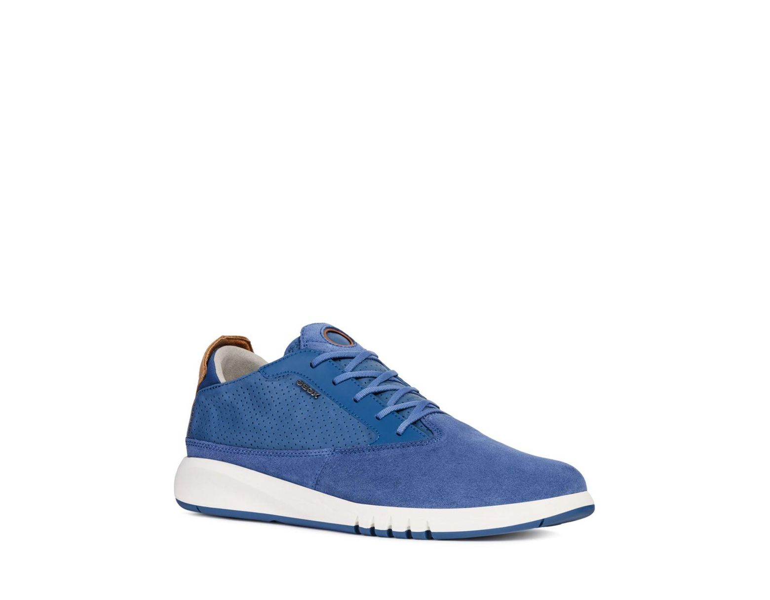 Geox Aerantis Man in Blue for Men Lyst