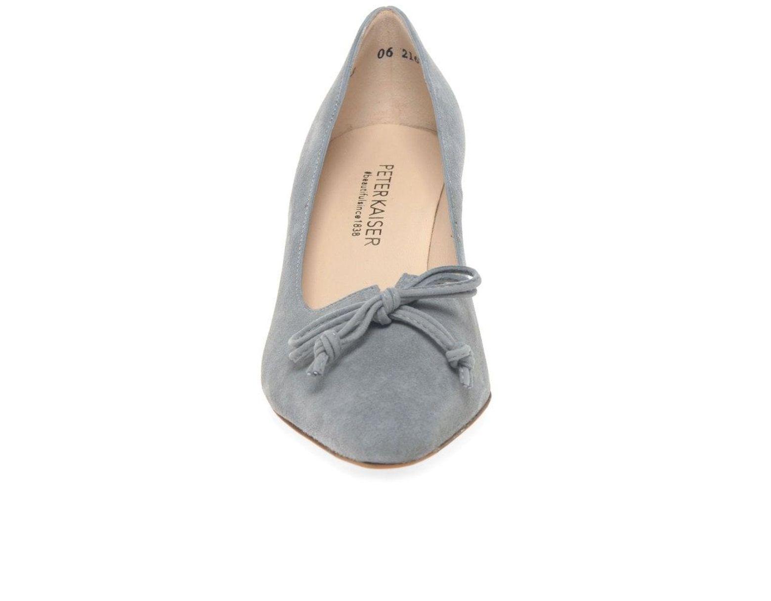 Mizzy Womens Court Kaiser 4 Peter Shoes W29IEHYD