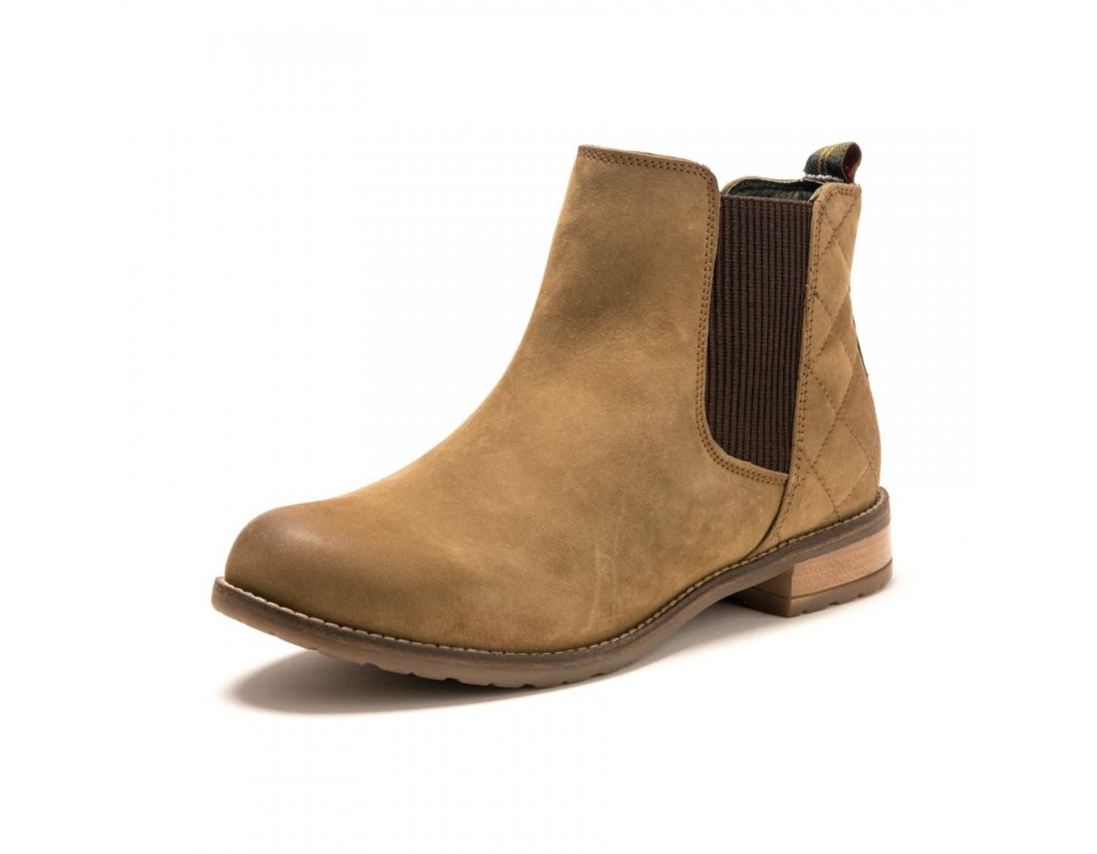 af84be364ce Brown Abigail Womens Chelsea Boots