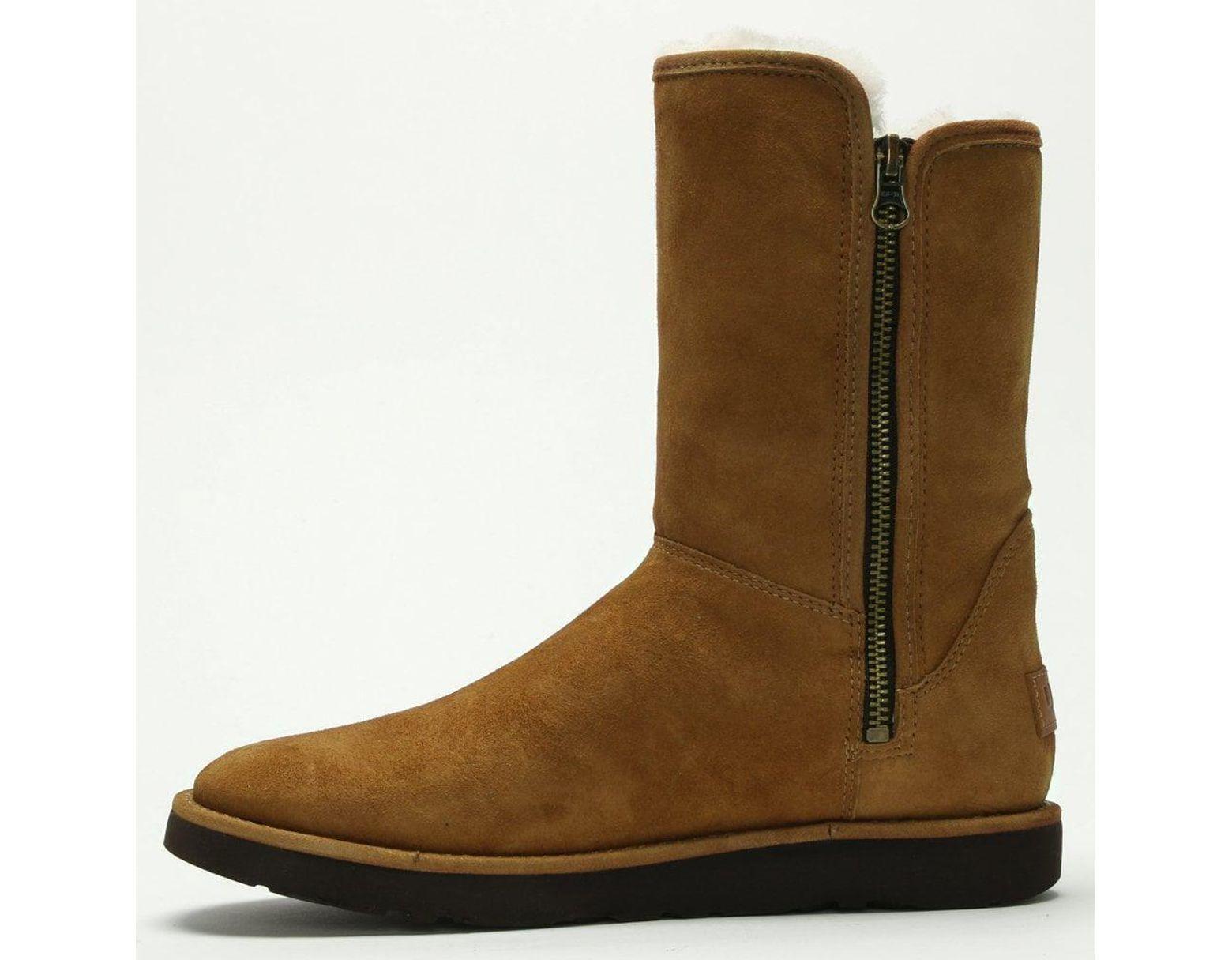 f562024e71e Women's Brown Abree Short Ii Bruno Suede Ankle Boot