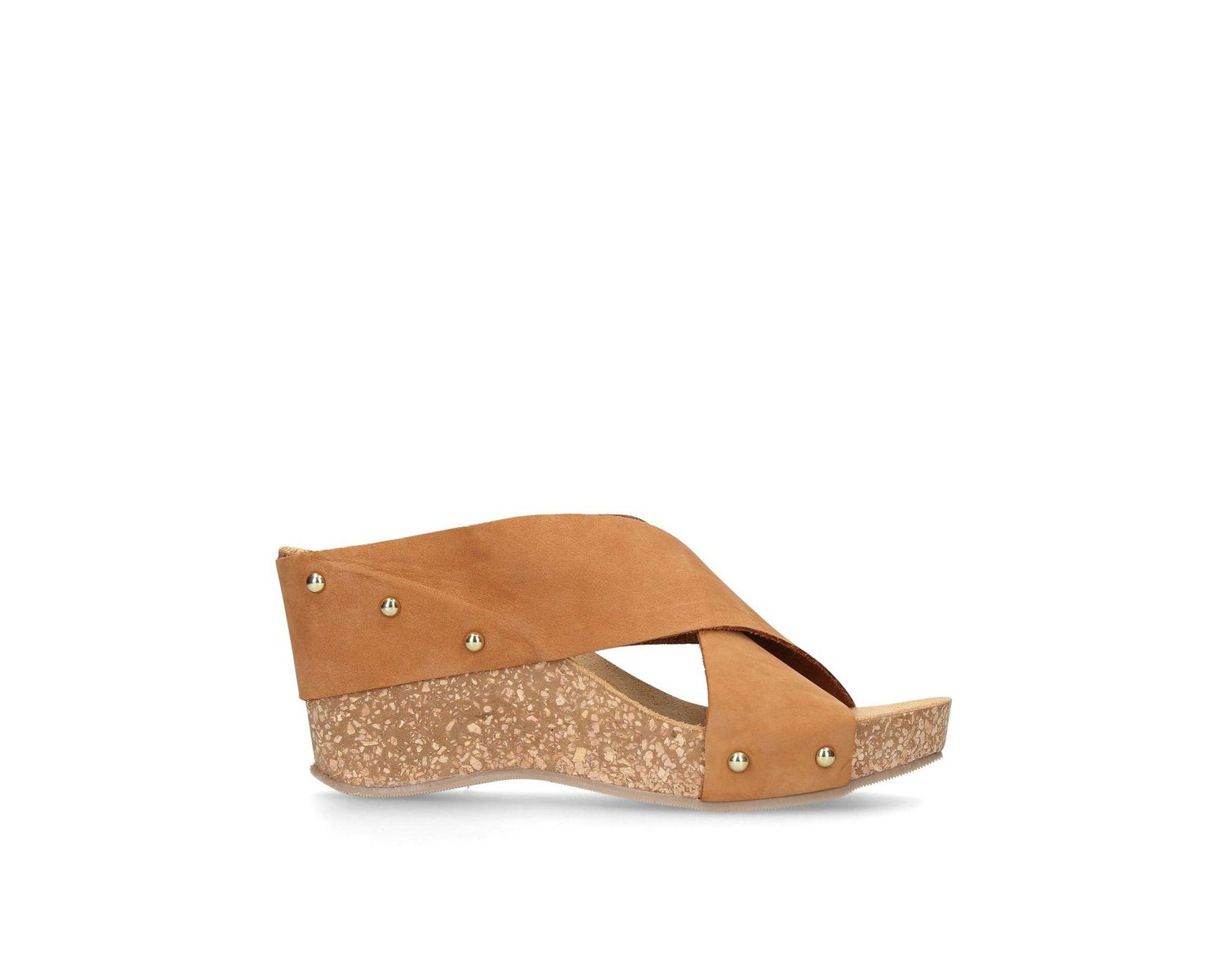 768493541eb Women's Brown Scooty Sandals