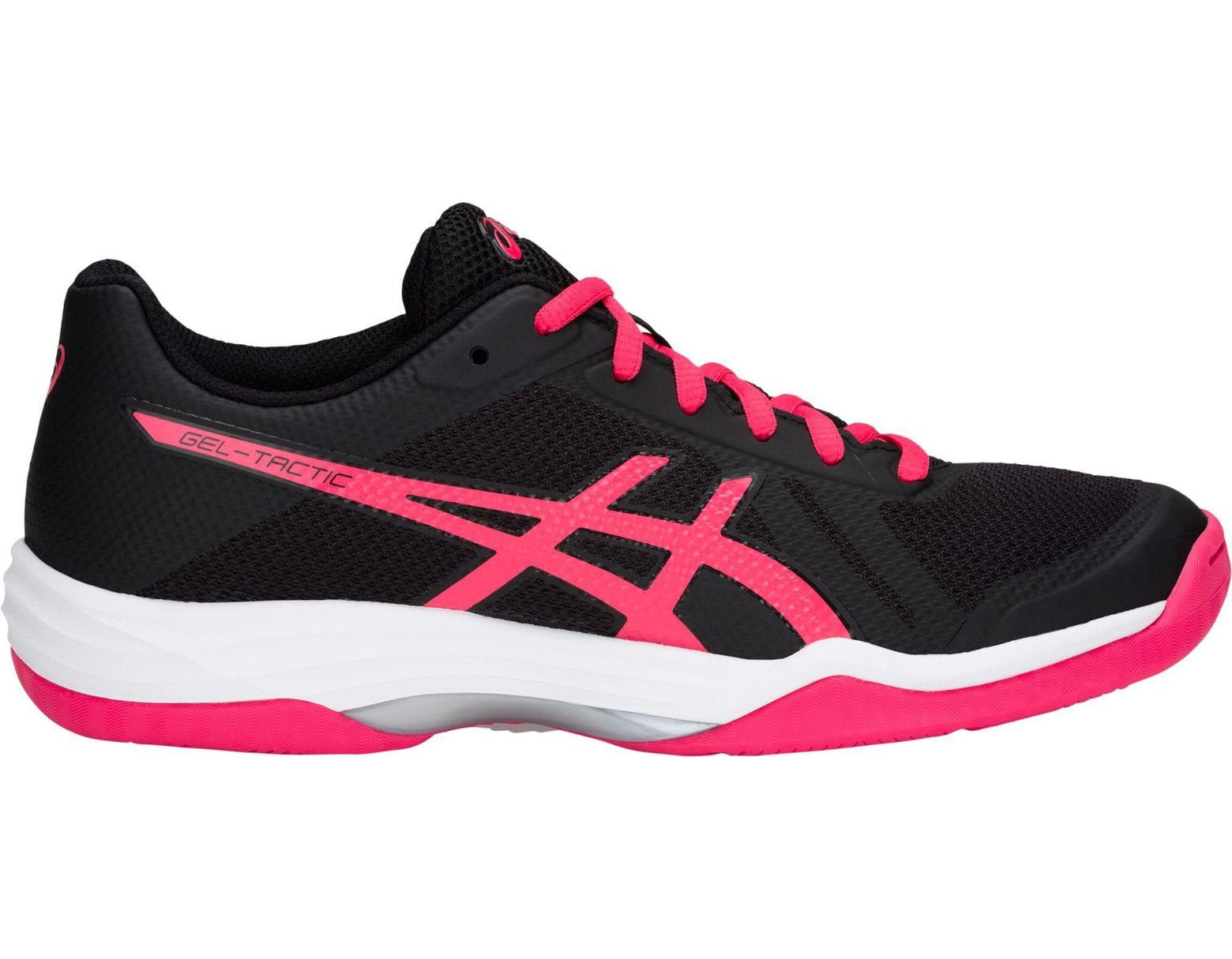 bdd3ab8aa1 Asics Gel-tactic 2 Volleyball Shoes in Pink - Lyst