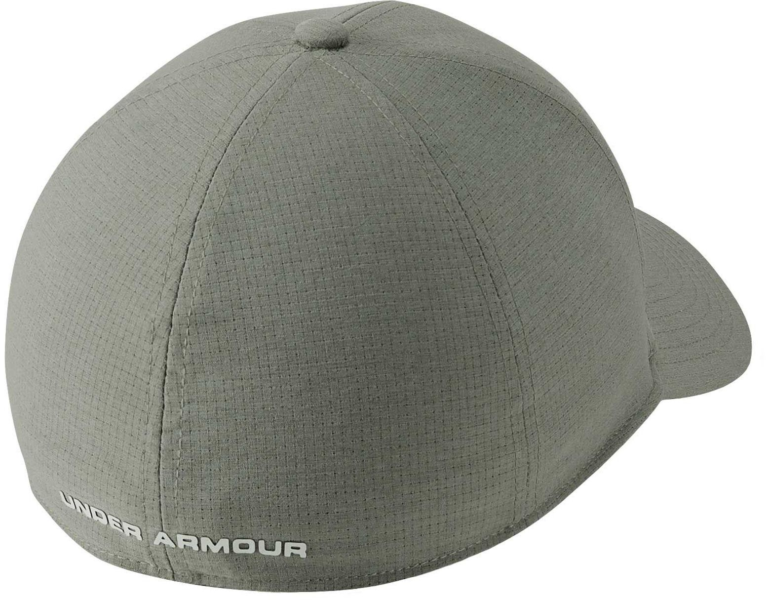 online retailer a65c7 641db Under Armour Coolswitch Armourvent Fishing Hat in Green for Men - Lyst
