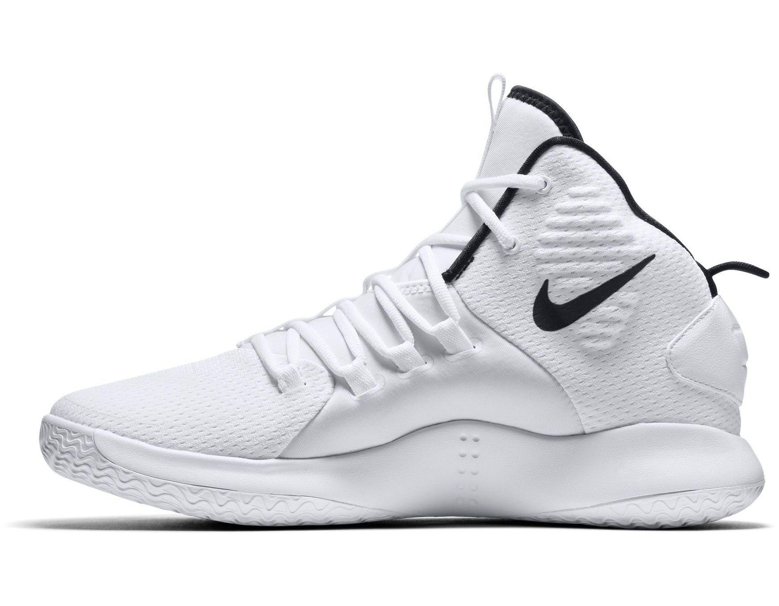 ae65c83c9b8a Nike Hyperdunk X Mid Tb Basketball Shoes in White for Men - Lyst