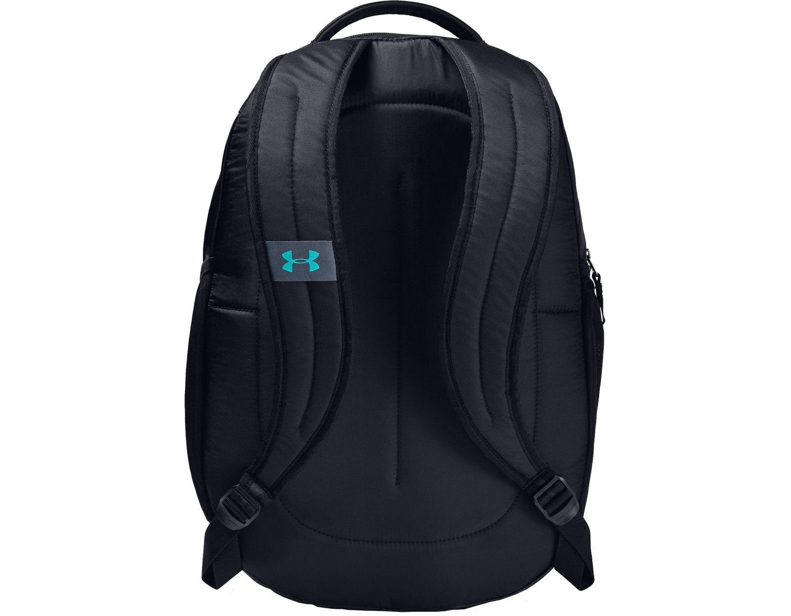 97cf51d00ec99f Under Armour Hustle 4.0 Backpack in Blue for Men - Lyst