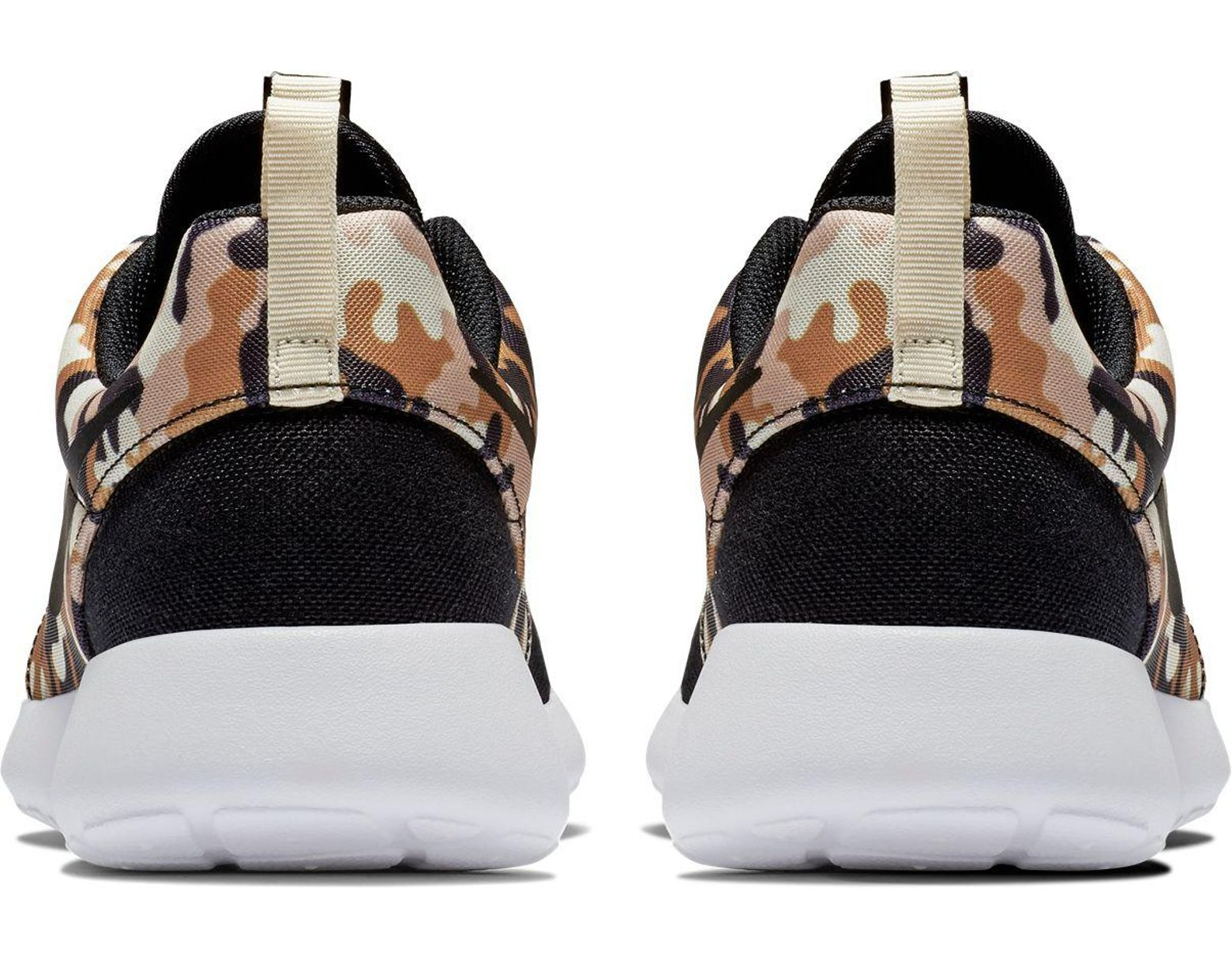 2a1b980133a61 Nike Roshe One Se Camo Shoes for Men - Lyst