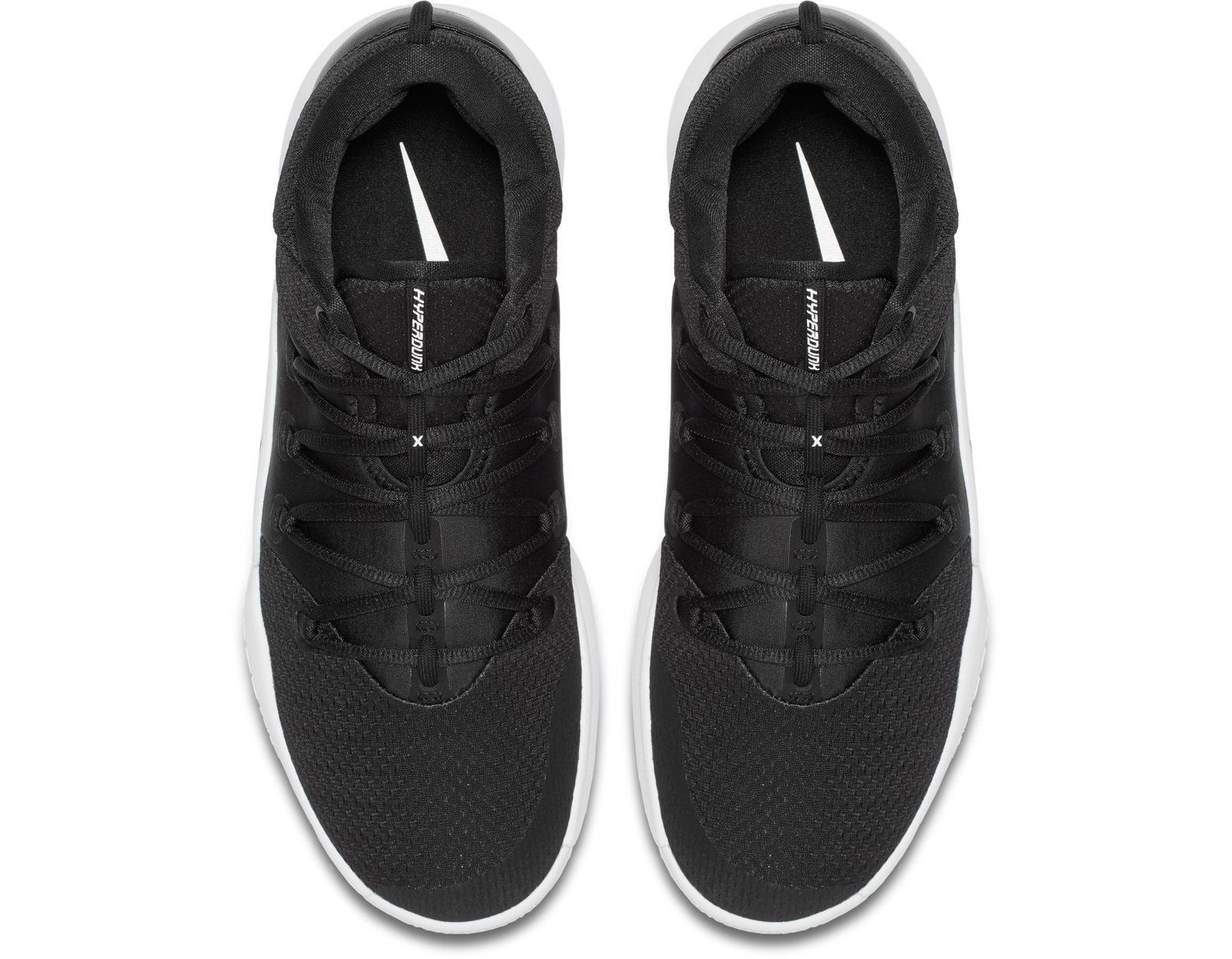 buy popular 187c2 94214 Lyst - Nike Hyperdunk X Low Tb Basketball Shoes in Black for Men