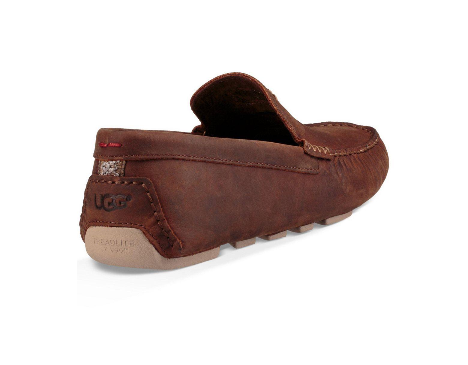 c3697485335 Brown ® Men ́s Henrick Slippers