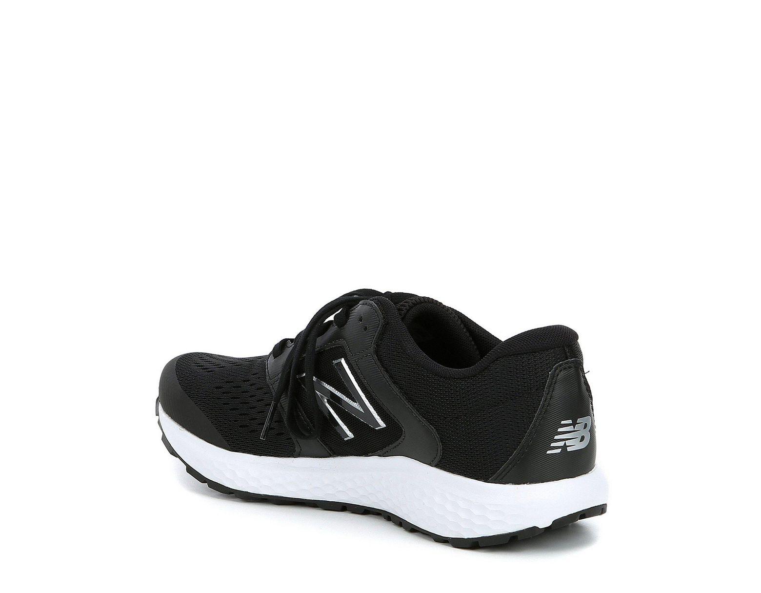 New Balance Men's 520 V5 Running Shoe in Black for Men Lyst