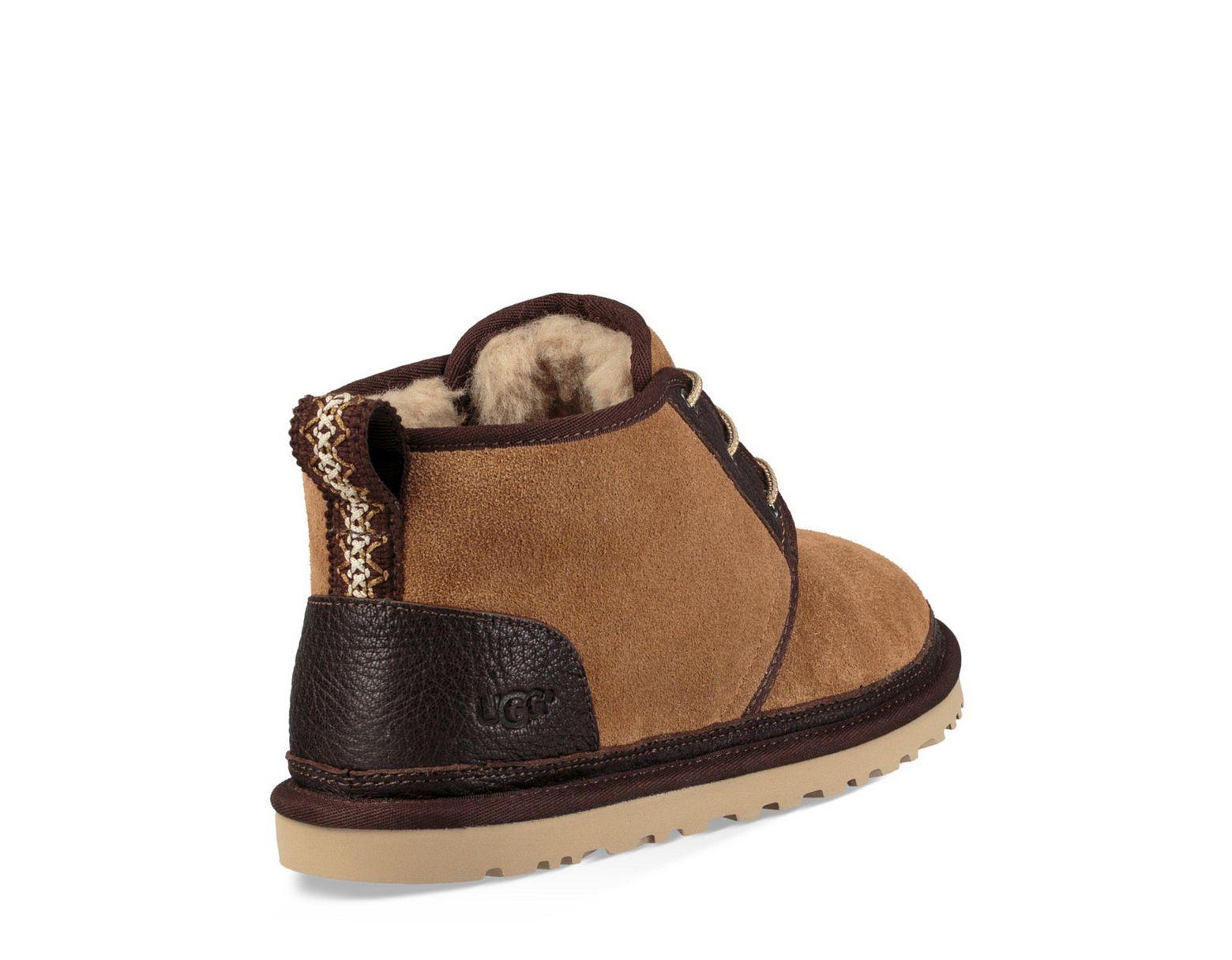46a52c8c8e8 Brown Men's Neumel Suede Boot