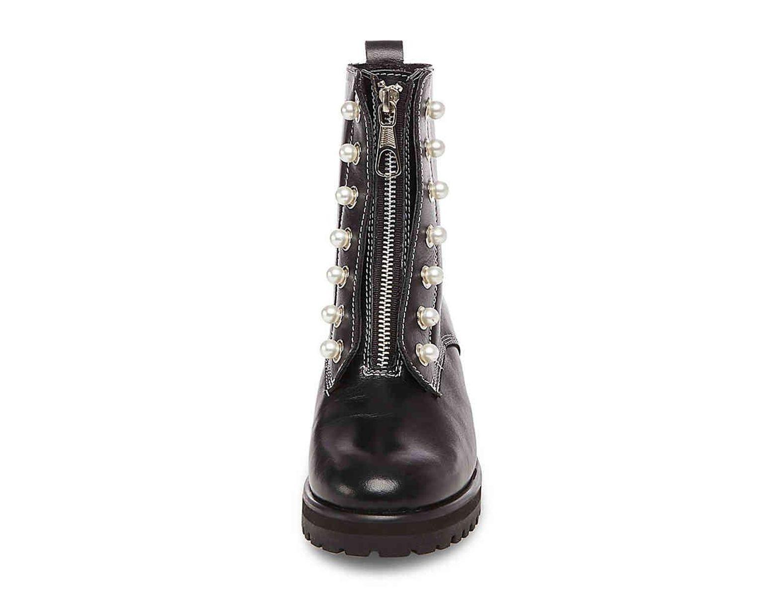 ca4713d8e9a Women's Black Granite Bootie