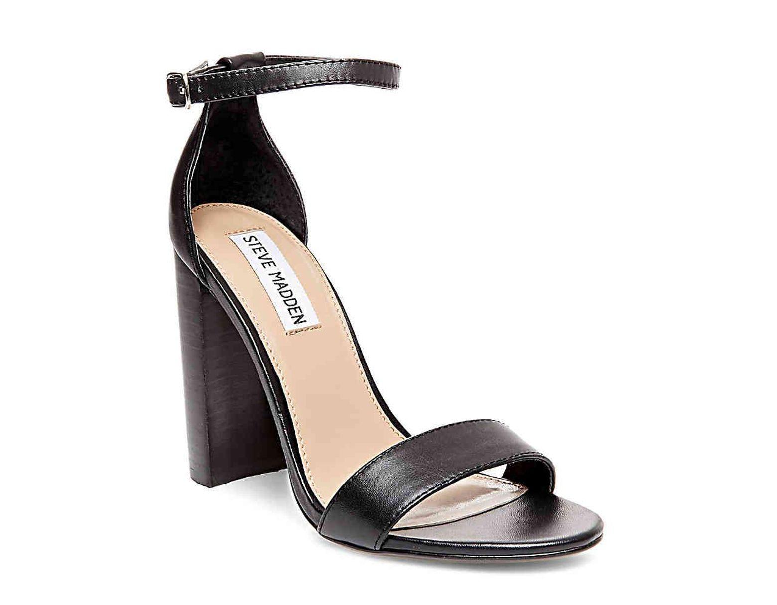923d754a9f1 Women's Black Carrson Sandal