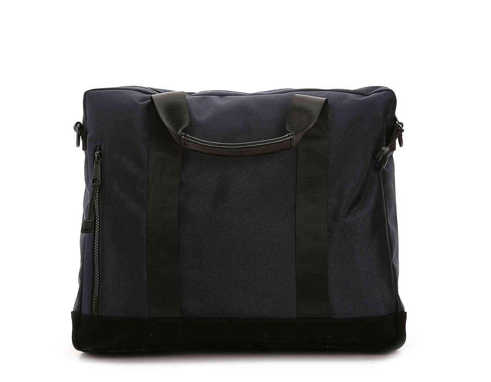 720e1bad3c Steve Madden Ballistic Laptop Messenger Bag in Blue for Men - Lyst