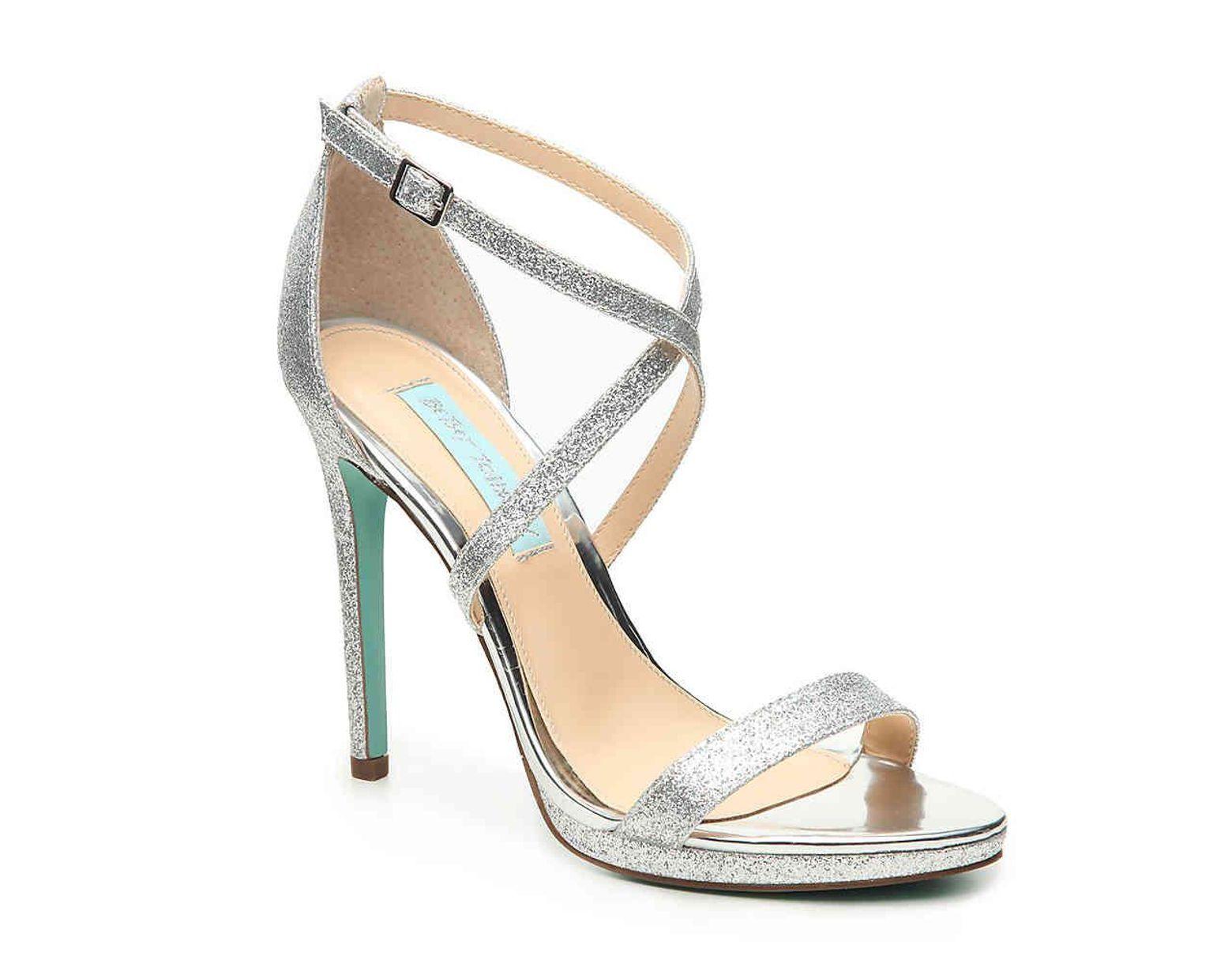 Dina Platform Metallic Women's Dina Women's Sandal Metallic CBdexo