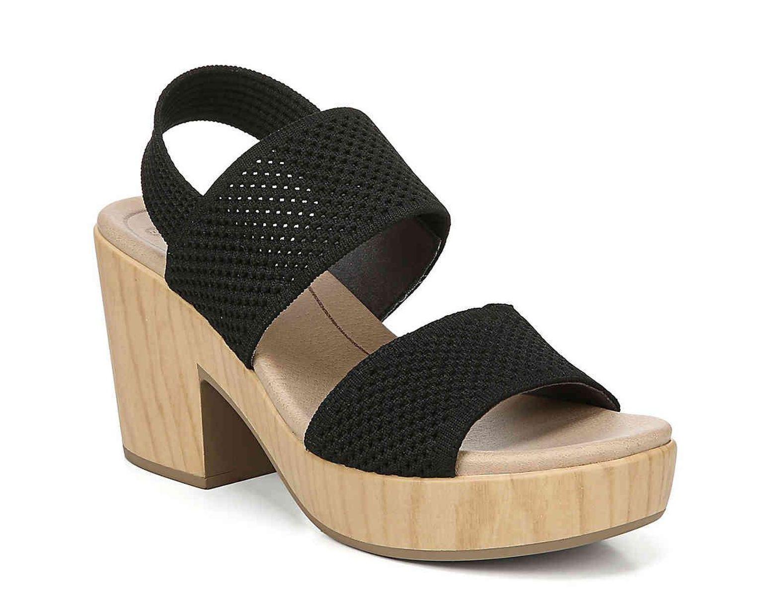 e606ac8335b Women's Black Brickell Platform Sandal