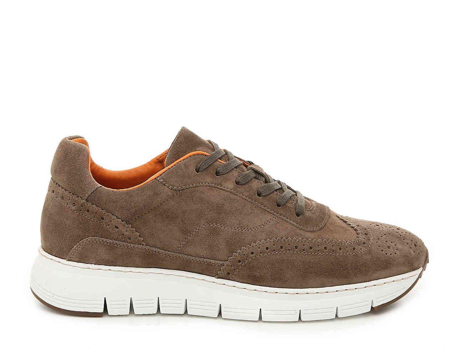 f5a8a990c66 Men's Brown Jones Sneaker