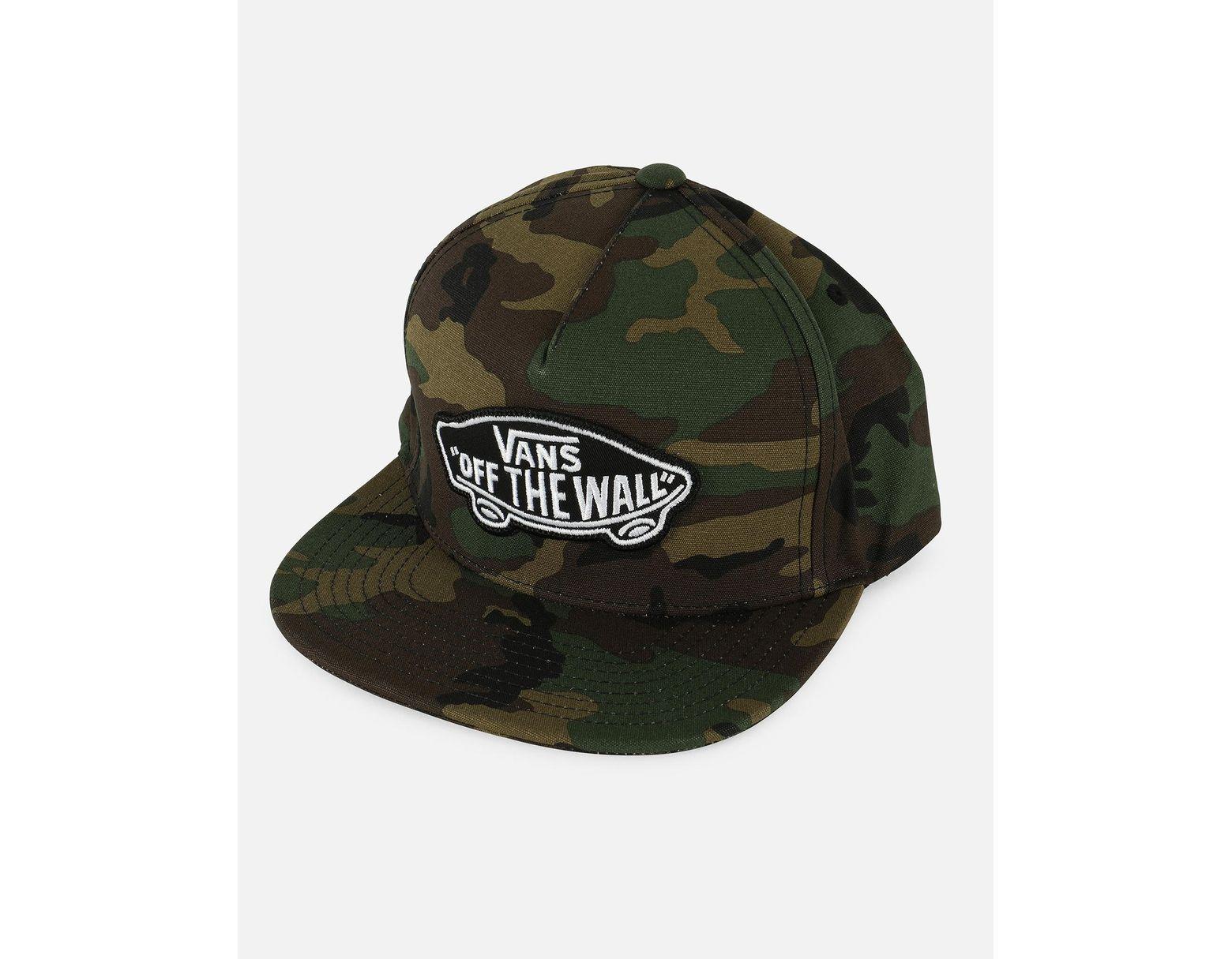 38be7bd3 Men's Green Classic Path Snapback Hat