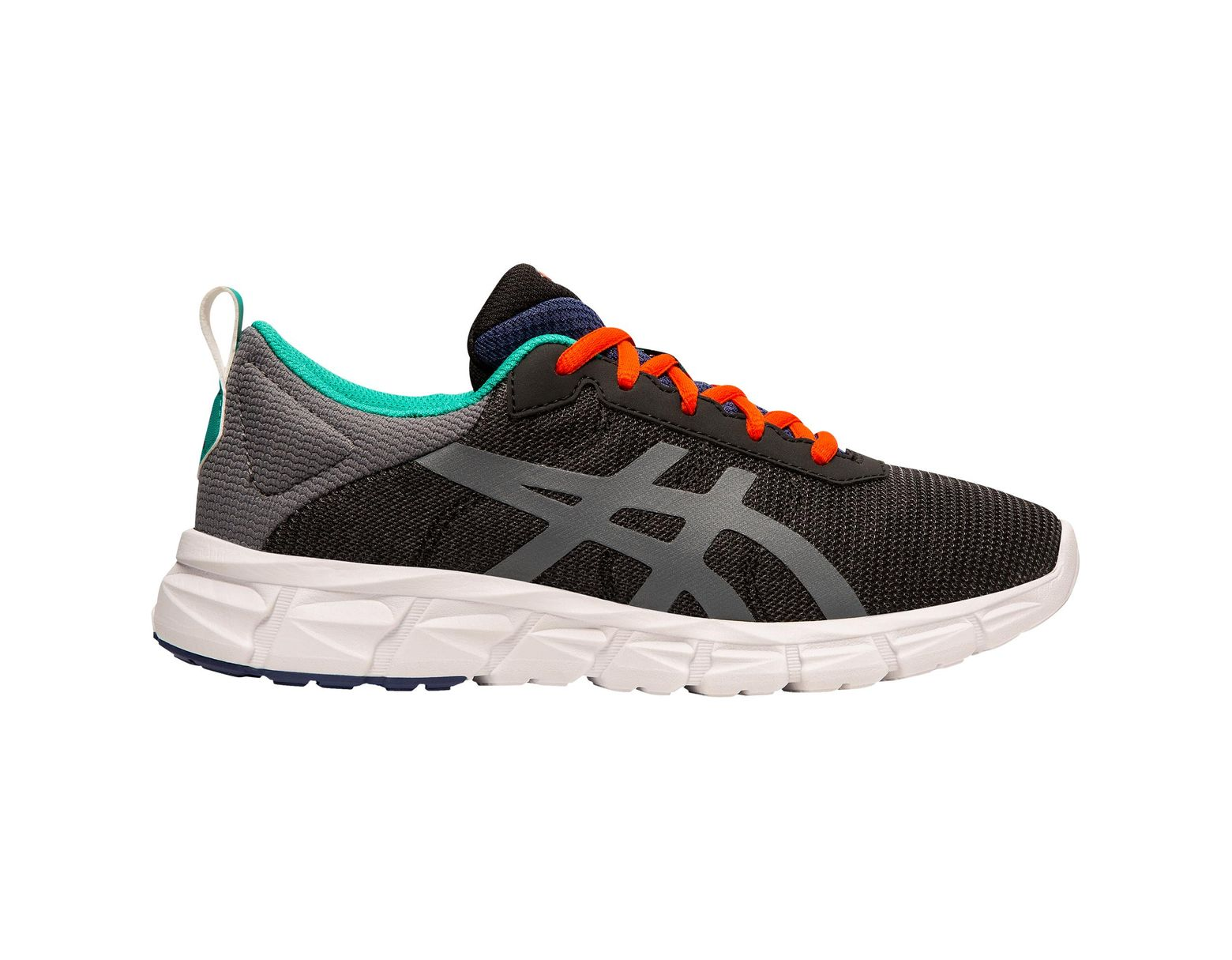 cheap for discount bbcc4 38b7a Asics - Black Gel-quantum Lyte Running Shoes for Men - Lyst